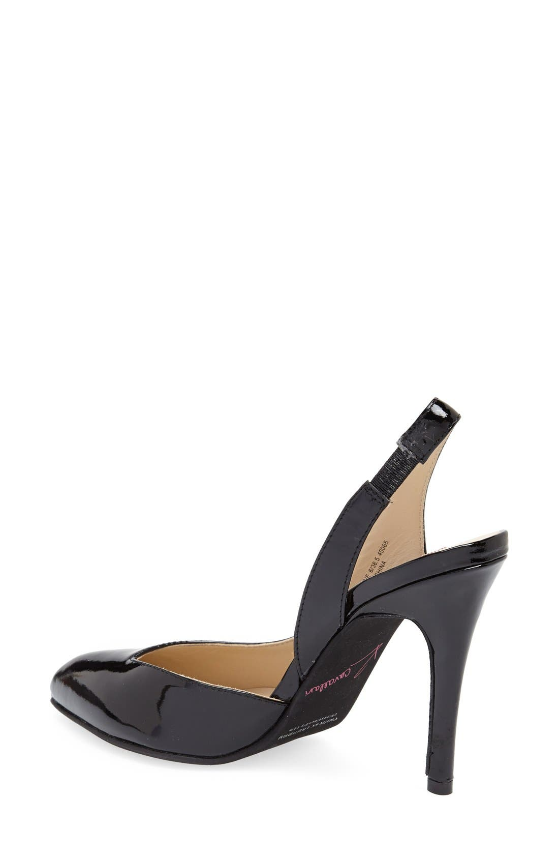 Alternate Image 2  - Kristin Cavallari 'Cambrie' Pump (Women)