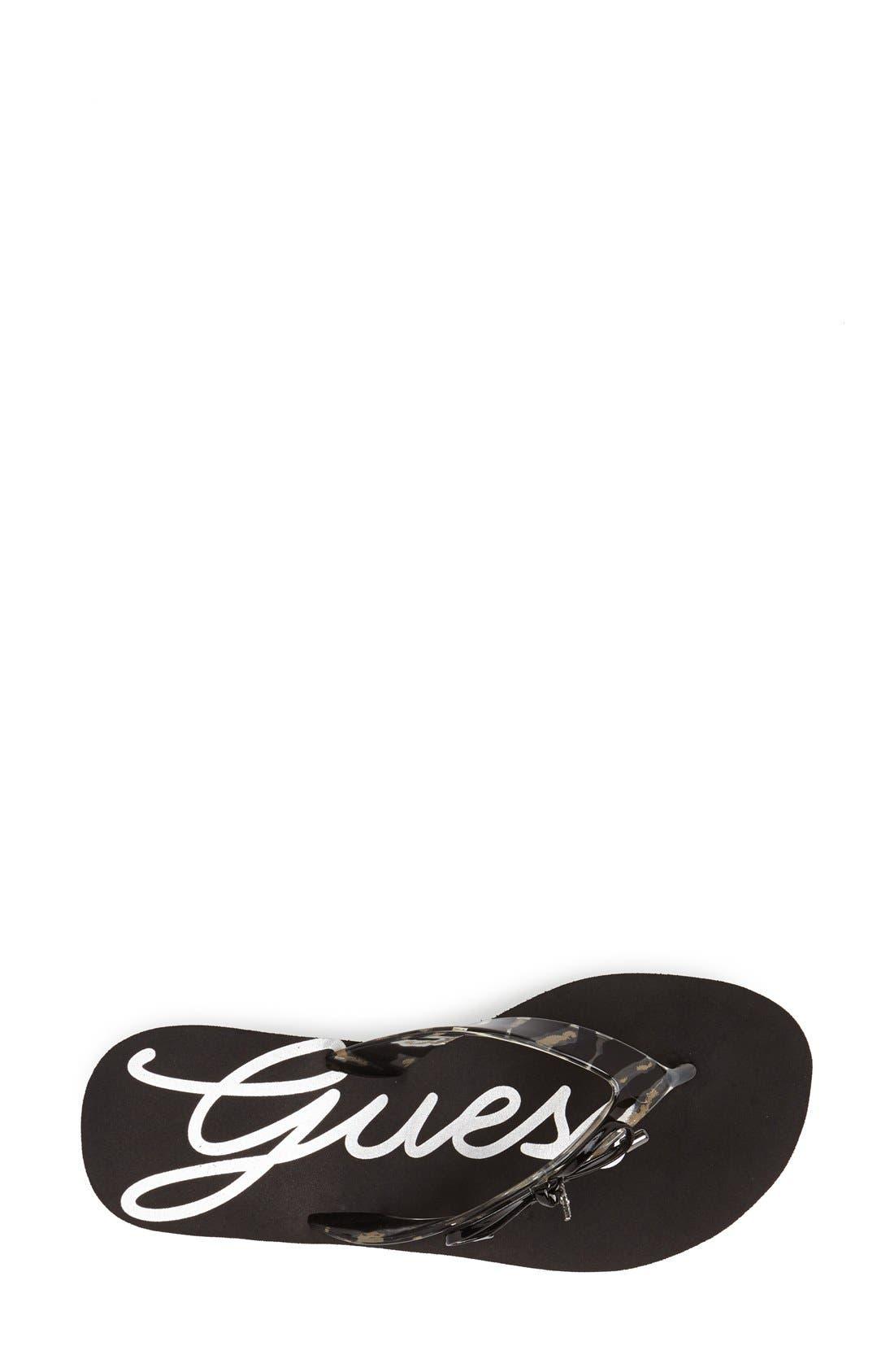 Alternate Image 3  - Guess 'Syona' Sandal