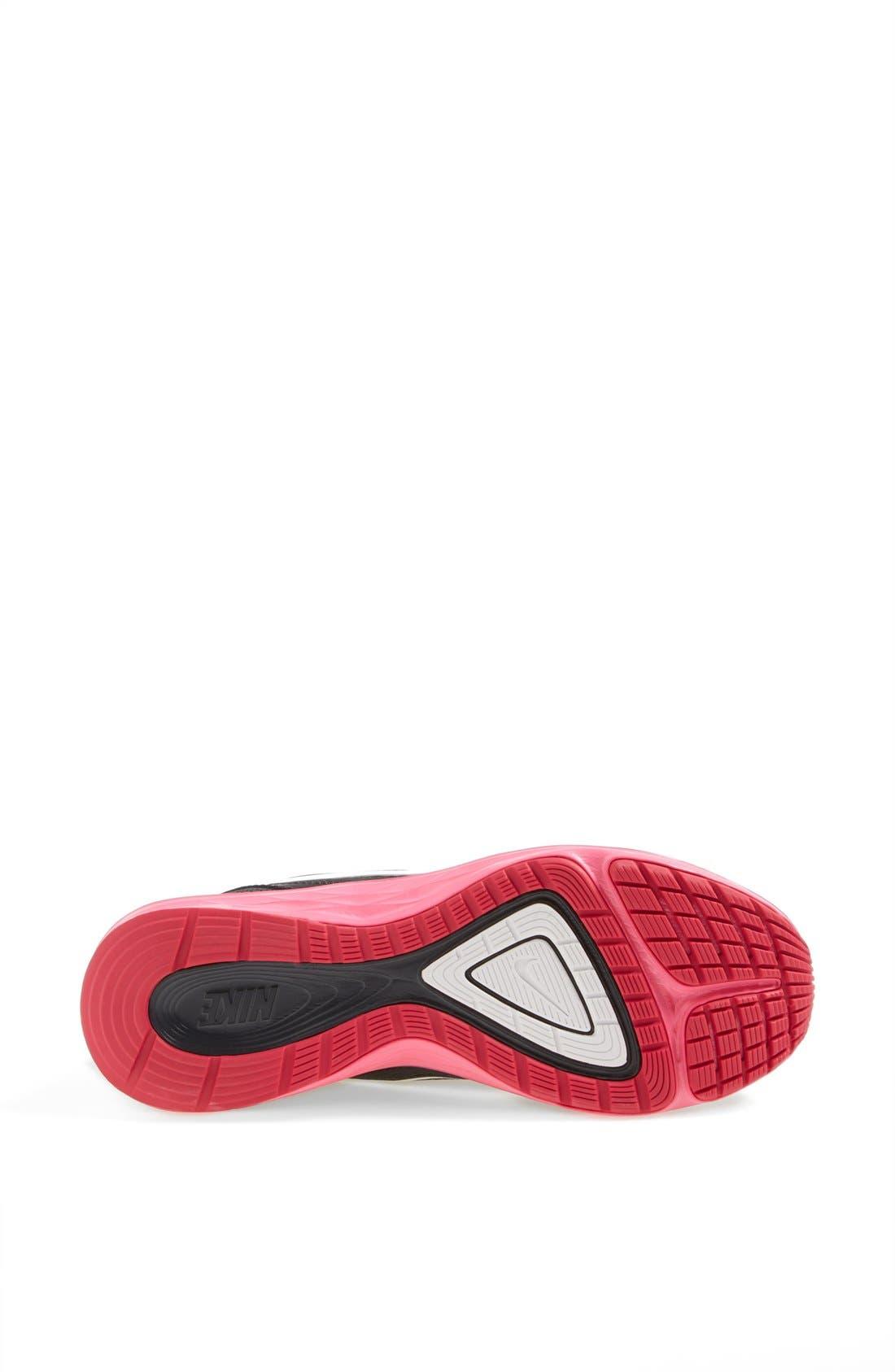 Alternate Image 4  - Nike 'Dual Fusion 3' Running Shoe (Women)