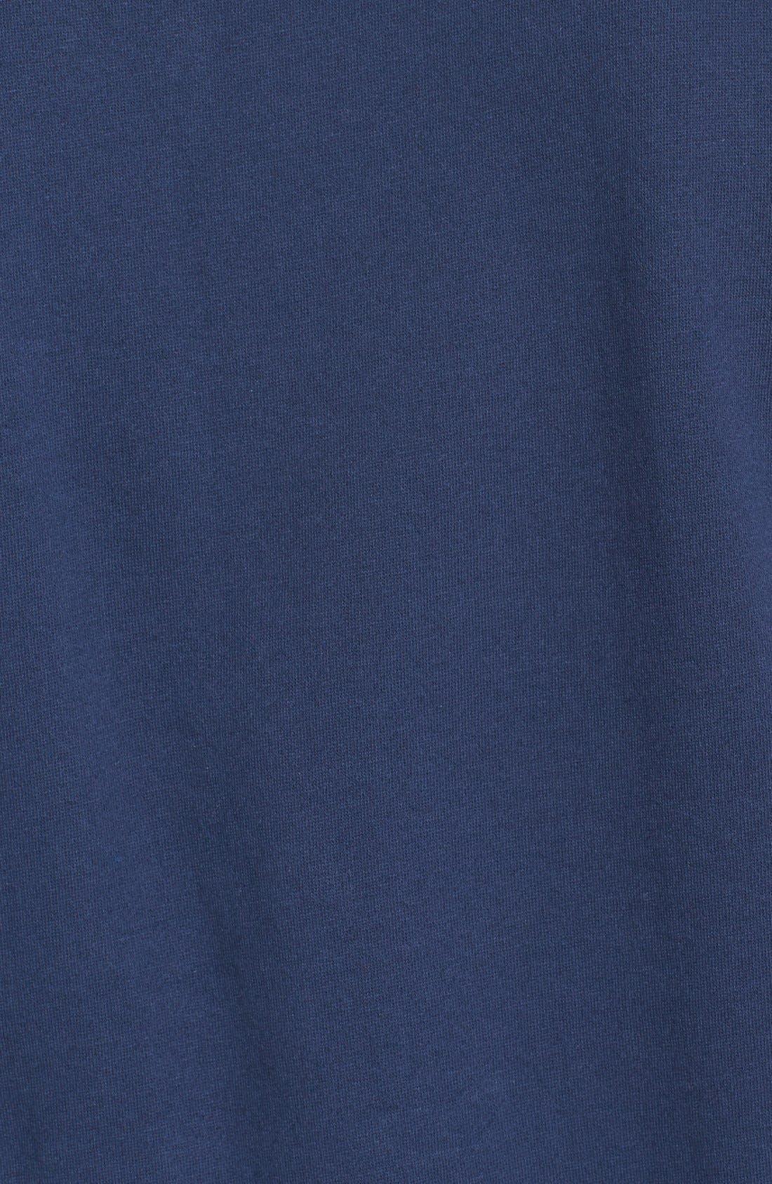 Alternate Image 3  - Mitchell & Ness 'Detroit Tigers' Crewneck Sweatshirt
