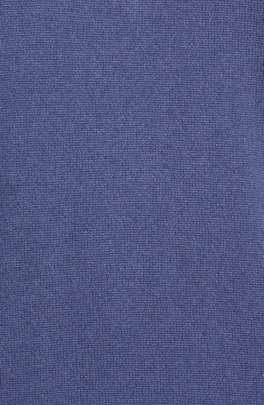 Alternate Image 3  - Equipment 'Cecile' Cashmere Sweater