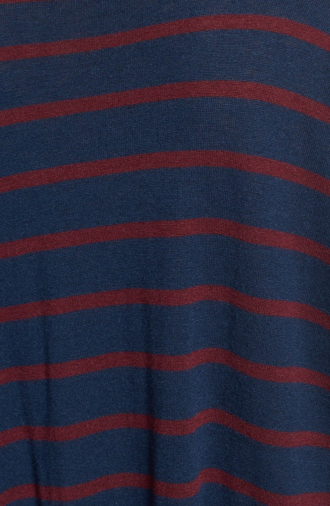 Alternate Image 3  - Splendid 'Upton' Space Dye Stripe Sweater (Nordstrom Exclusive)