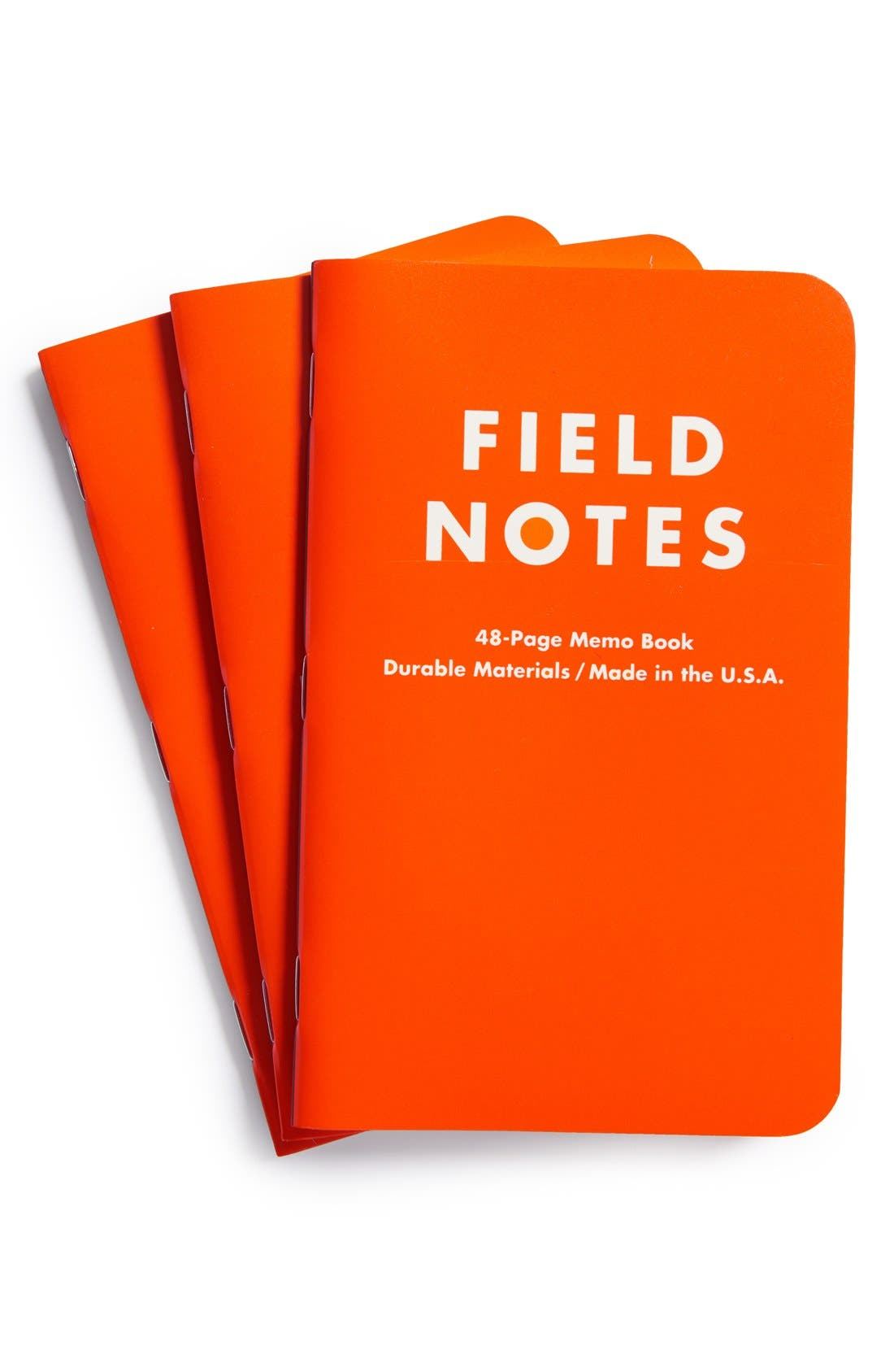 Alternate Image 1 Selected - Field Notes 'Expedition' Waterproof Memo Books (3-Pack)