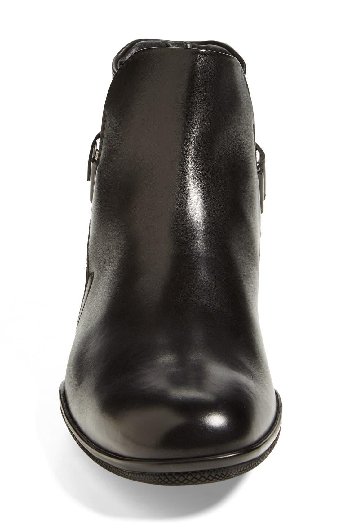 Alternate Image 3  - Prada 'Toblak' Plain Toe Boot (Men)