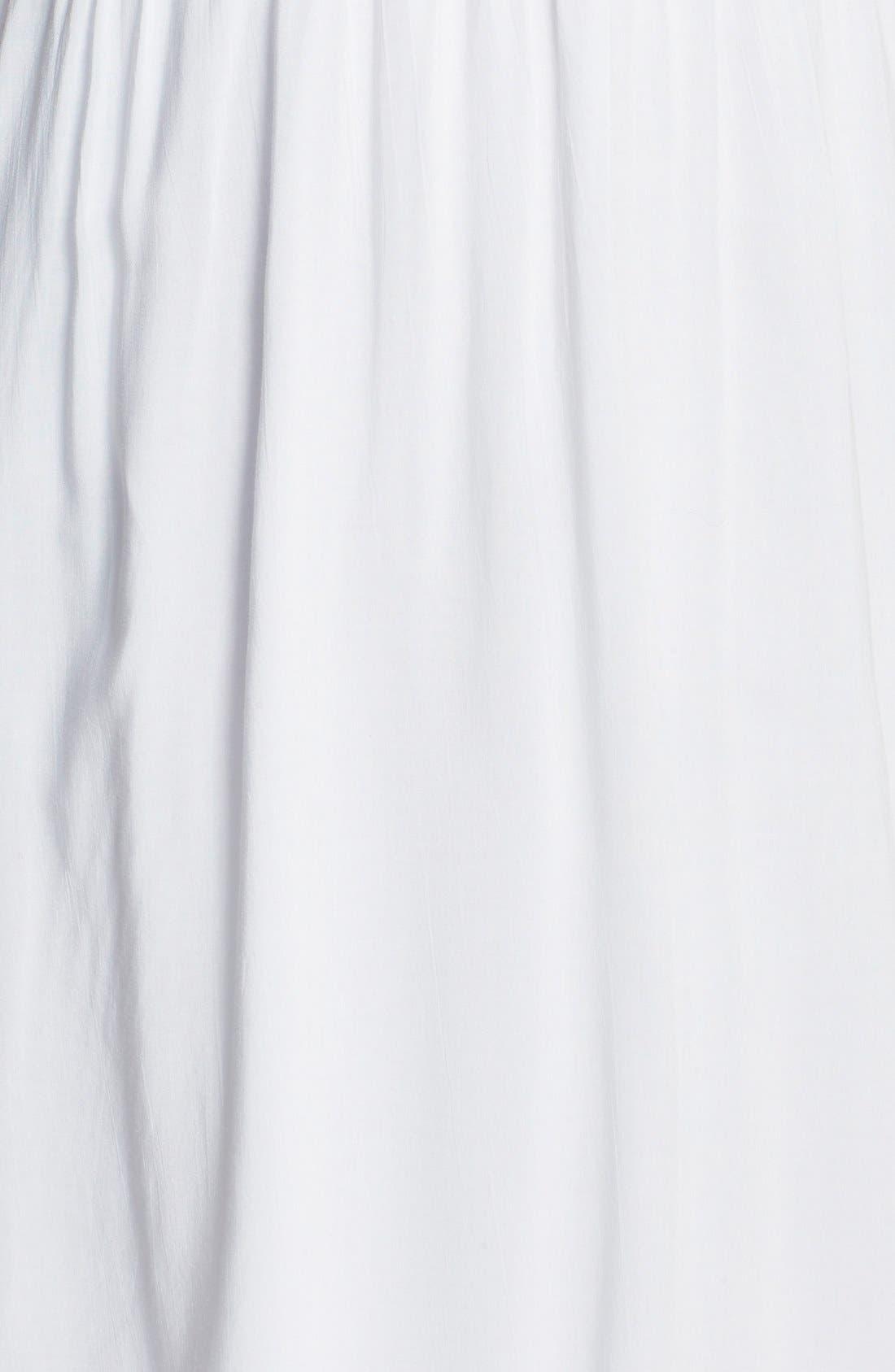 Alternate Image 3  - Hard Tail Twisty Back Dress