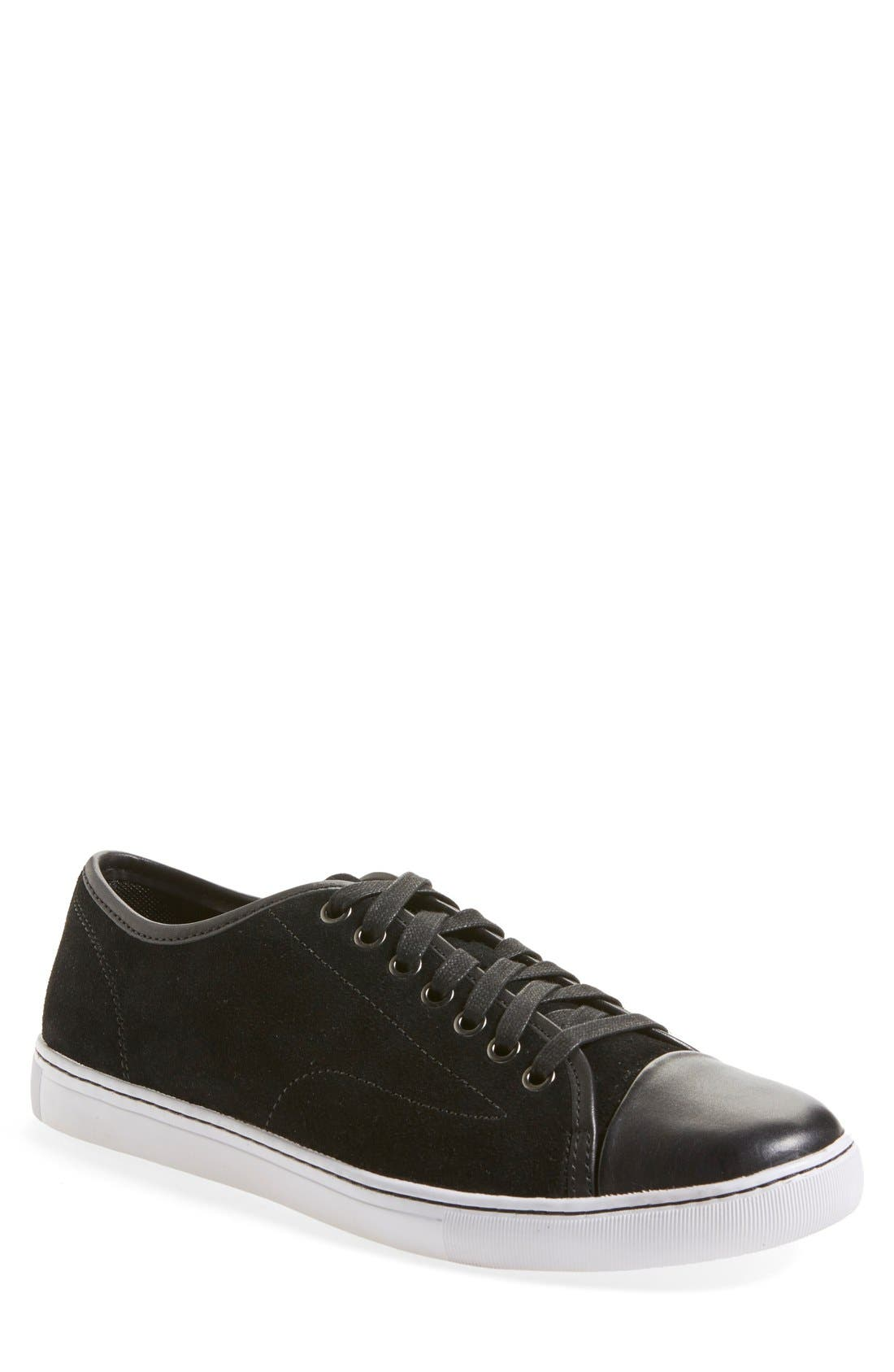 Alternate Image 1 Selected - The Rail 'Mateo' Sneaker (Men)