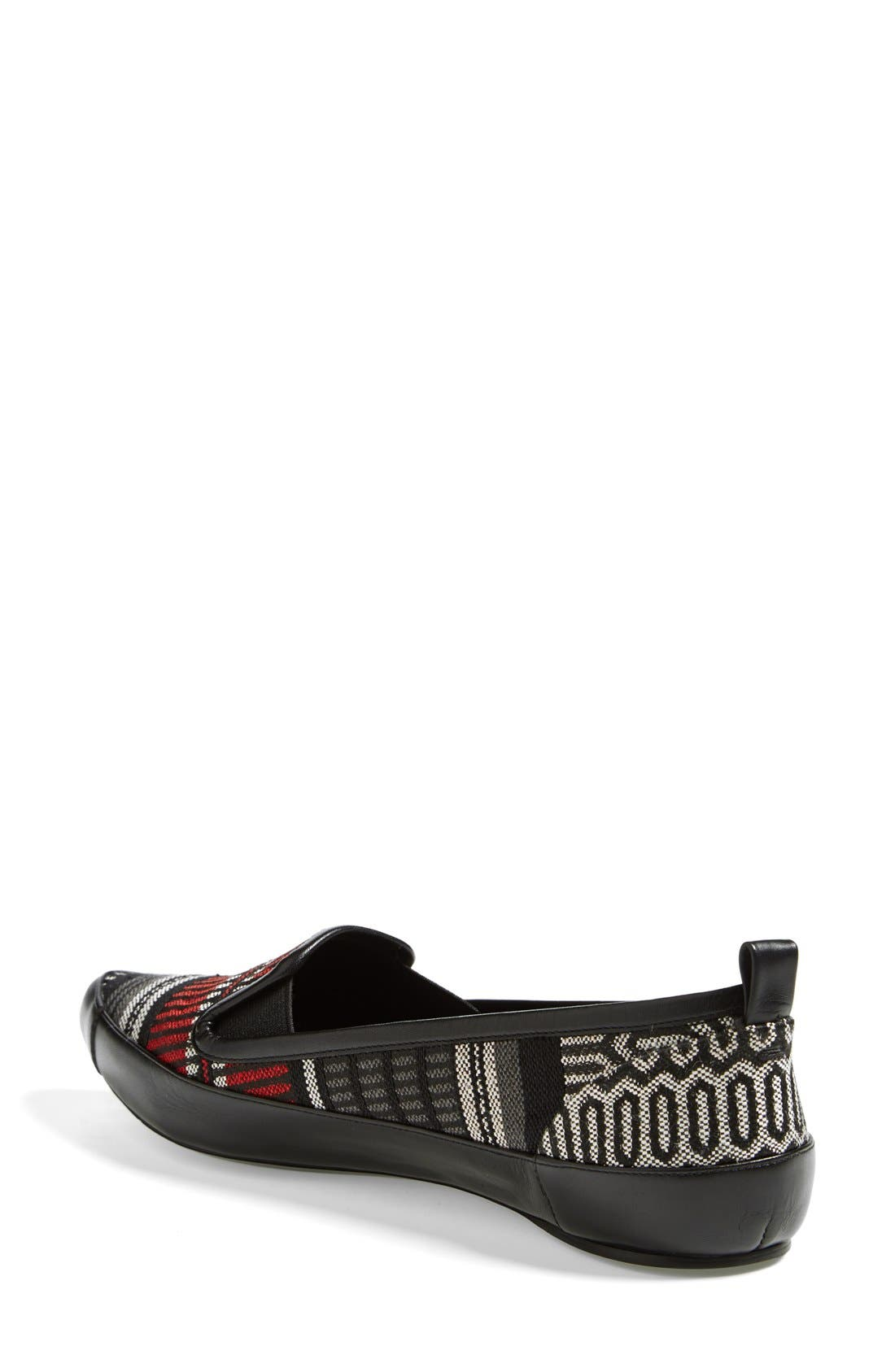 Alternate Image 2  - Proenza Schouler Pointy Toe Moccasin