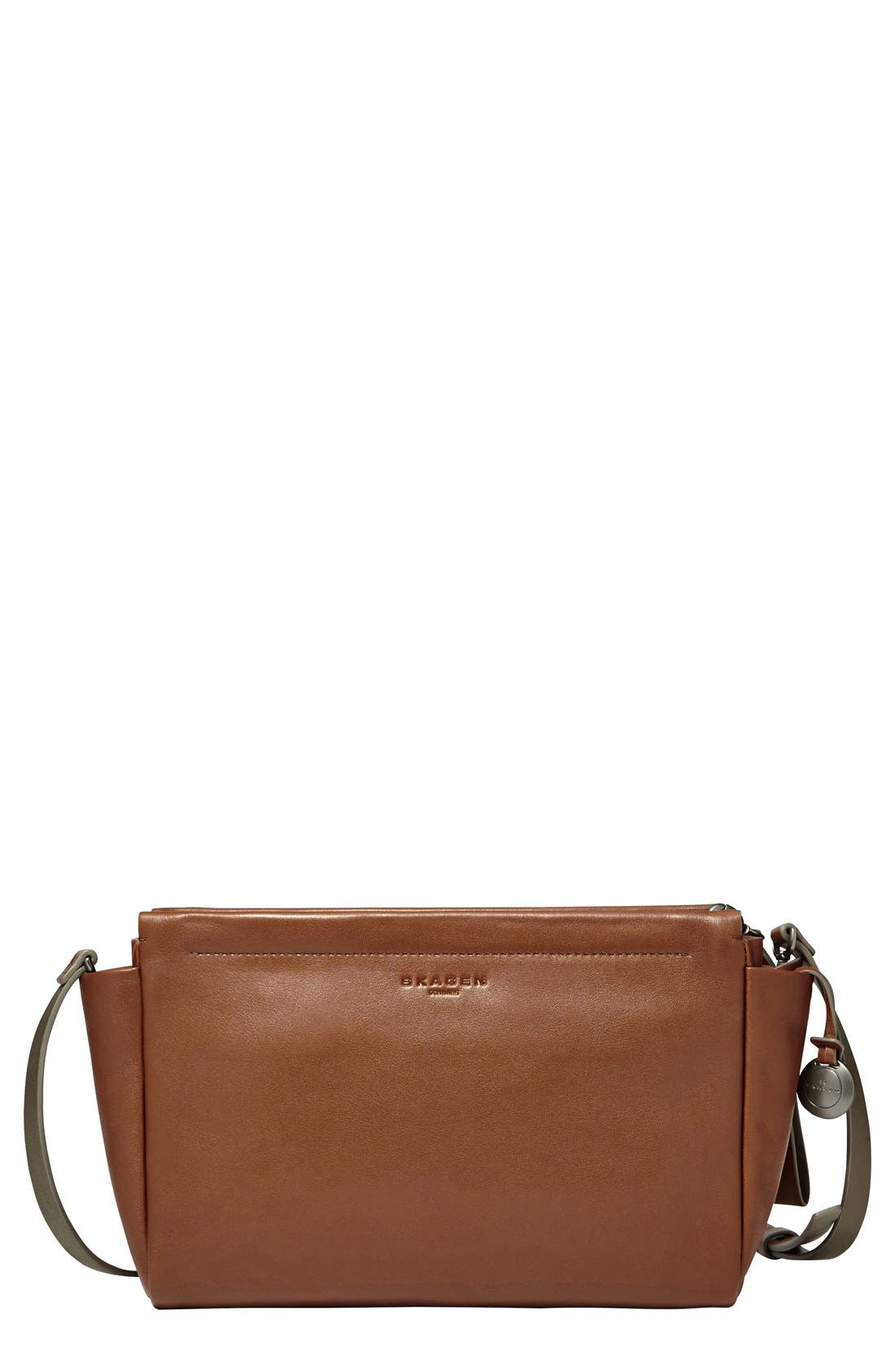 Alternate Image 2  - Skagen 'Dorte' Convertible Crossbody Bag