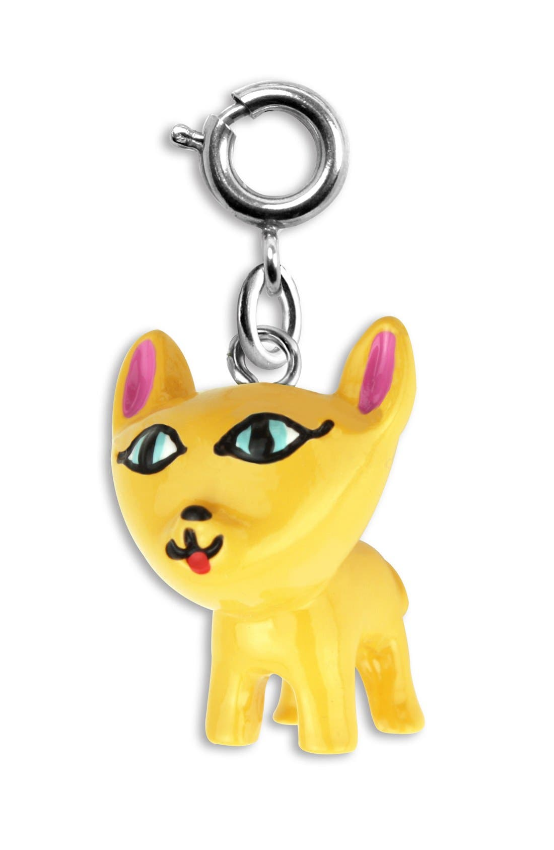 Alternate Image 1 Selected - CHARM IT!® 'Chihuahua' Charm (Girls)