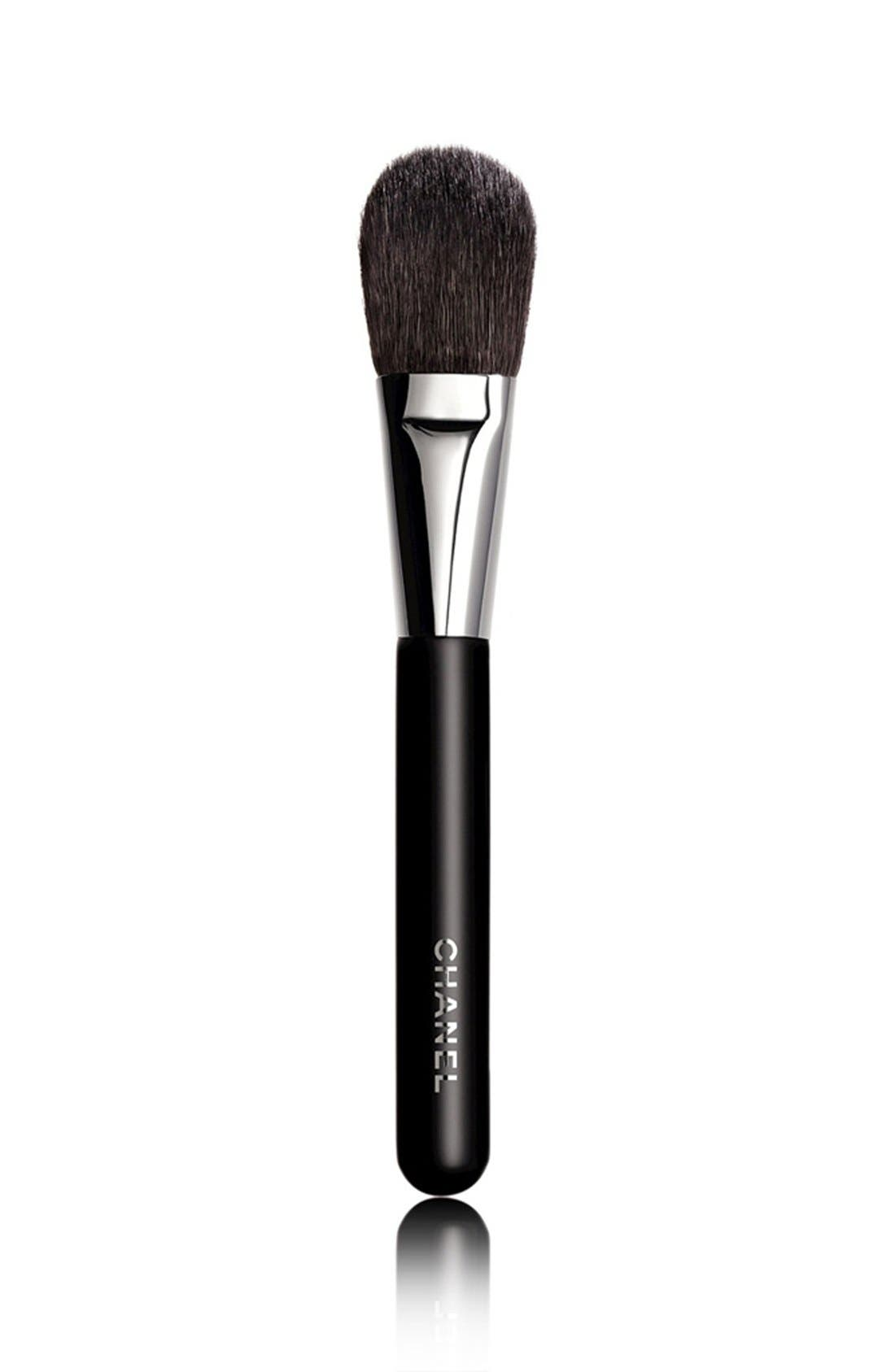 CHANEL PINCEAU POUDRE 