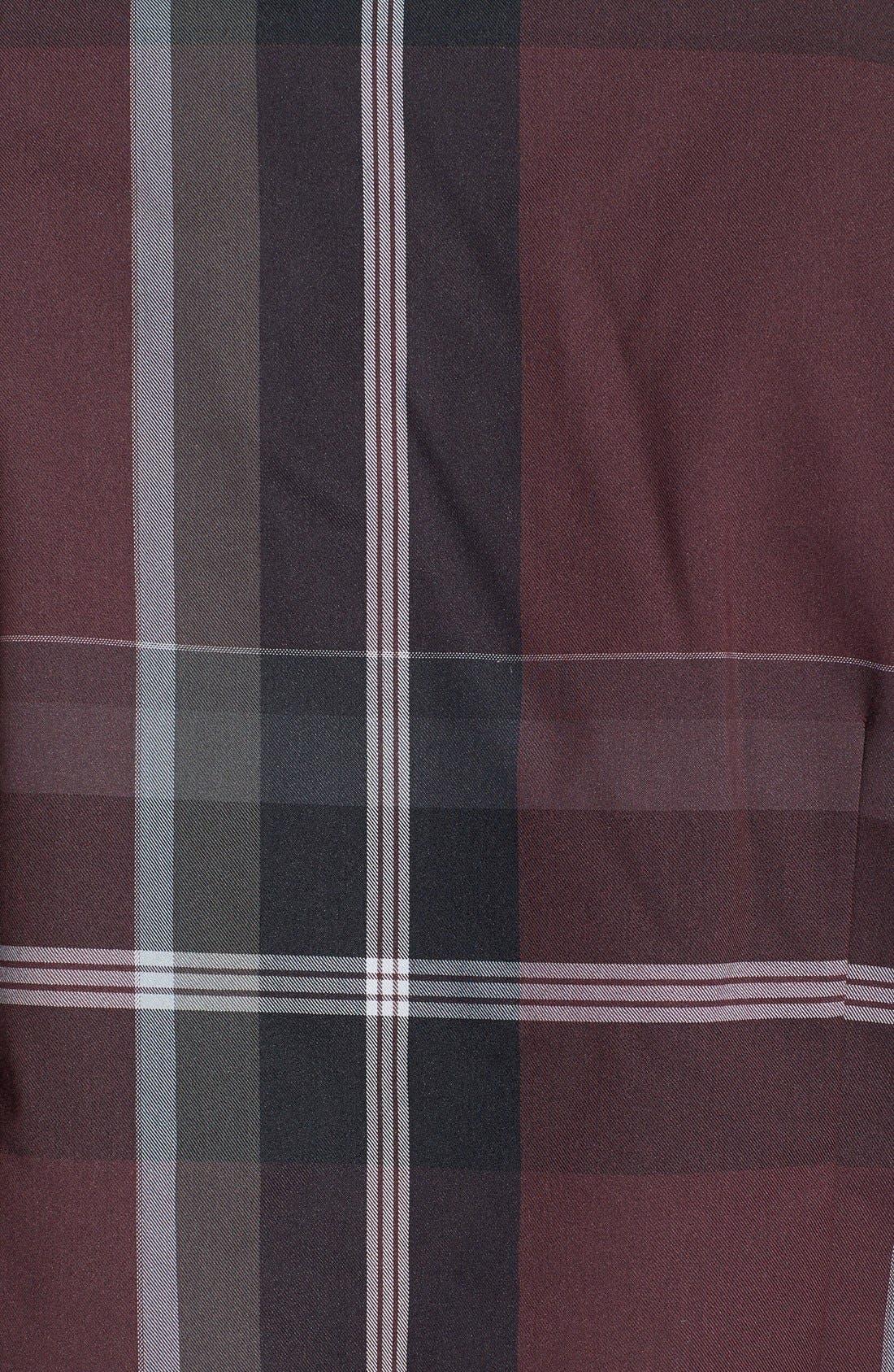 Alternate Image 3  - 7 Diamonds 'All In One' Sport Shirt