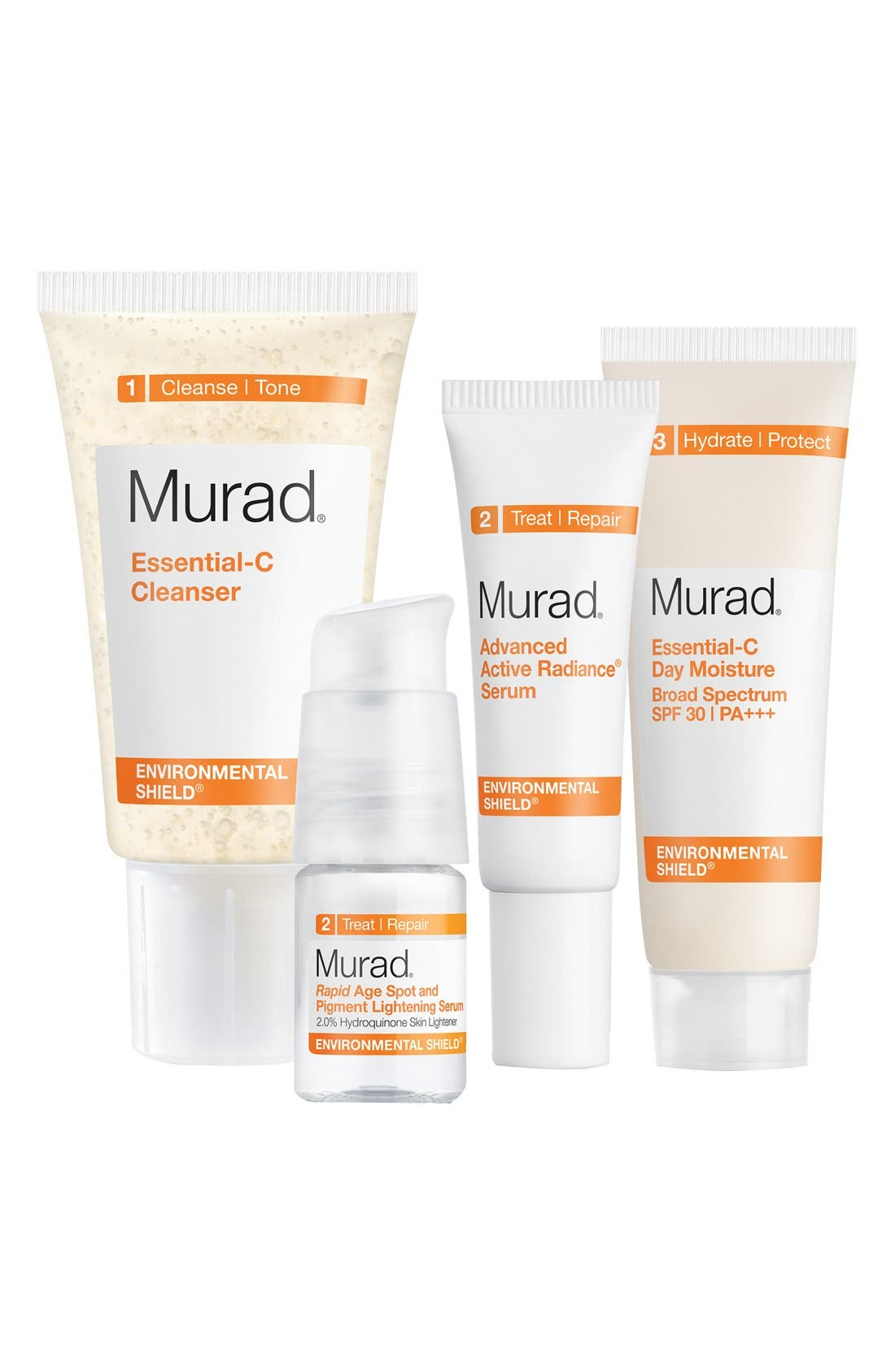 Murad® Environmental Shield® Starter Kit ($77 Value)
