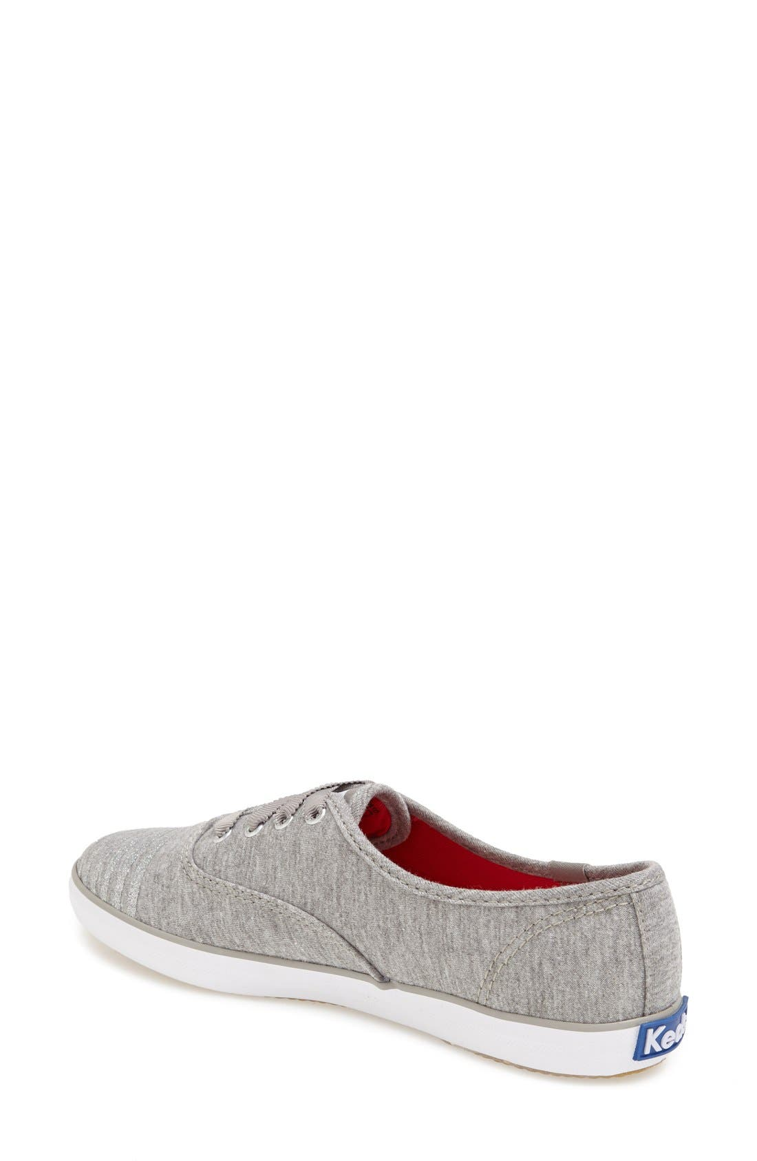 Alternate Image 2  - Keds® 'Champion - Jersey Glitter' Sneaker (Women)