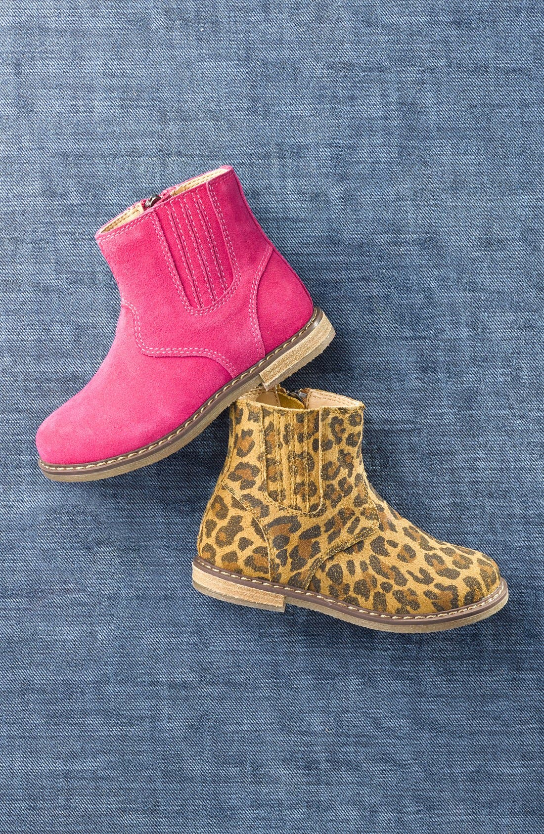 Alternate Image 5  - Tucker + Tate 'Tegan' Ankle Bootie (Toddler & Little Kid)