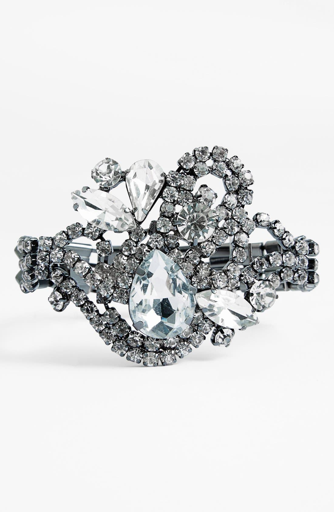 Main Image - Cara Crystal Bracelet