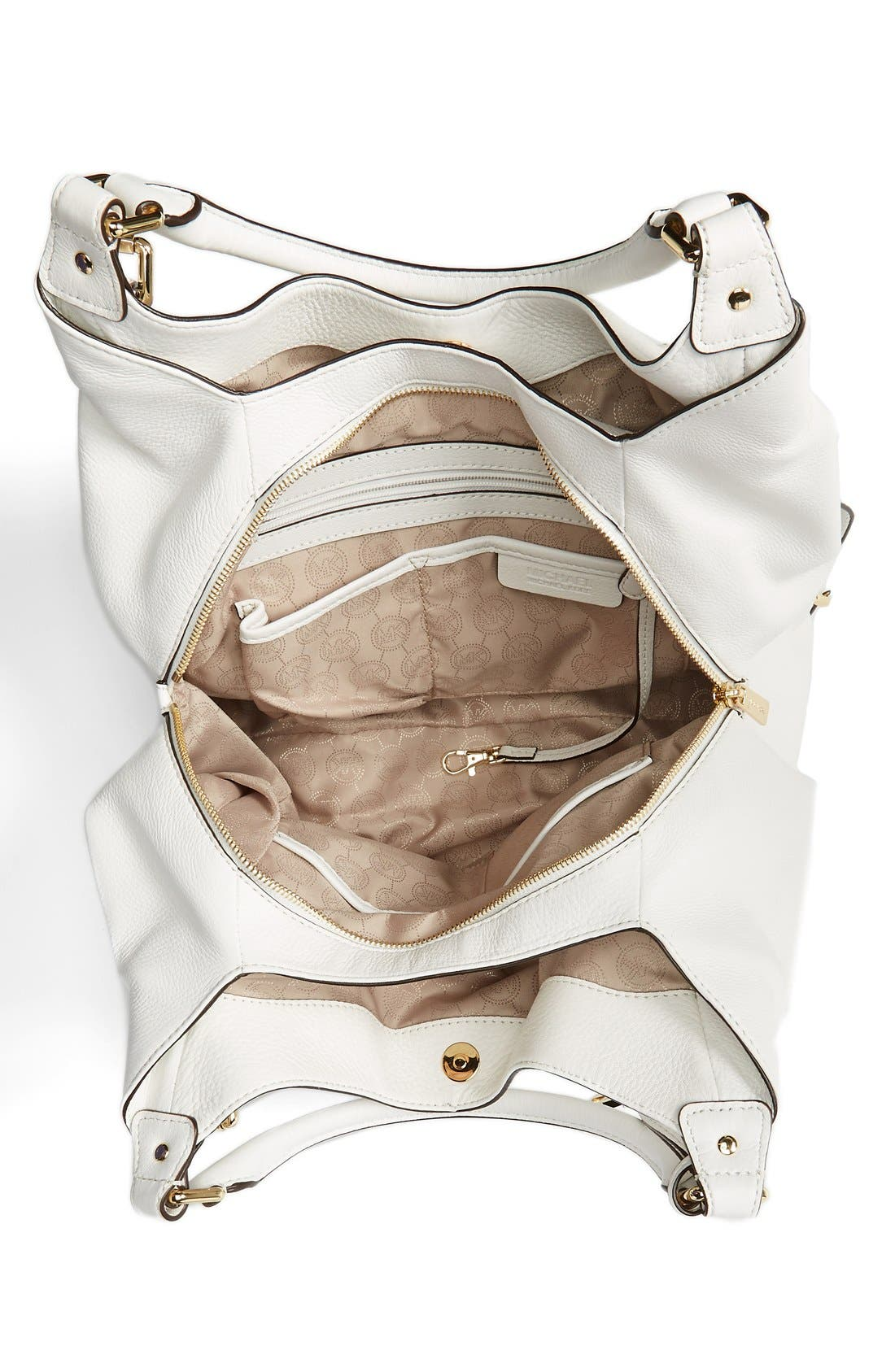 Alternate Image 3  - MICHAEL Michael Kors 'Bedford - Large' Shoulder Hobo