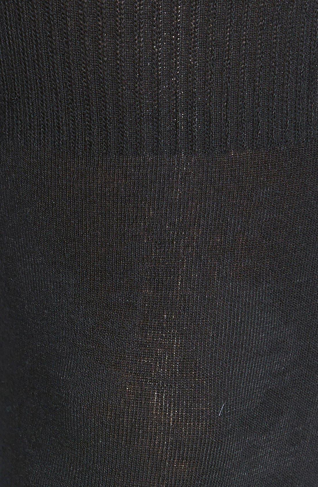 Alternate Image 2  - Pretty Polly 'Secret Socks' Tights
