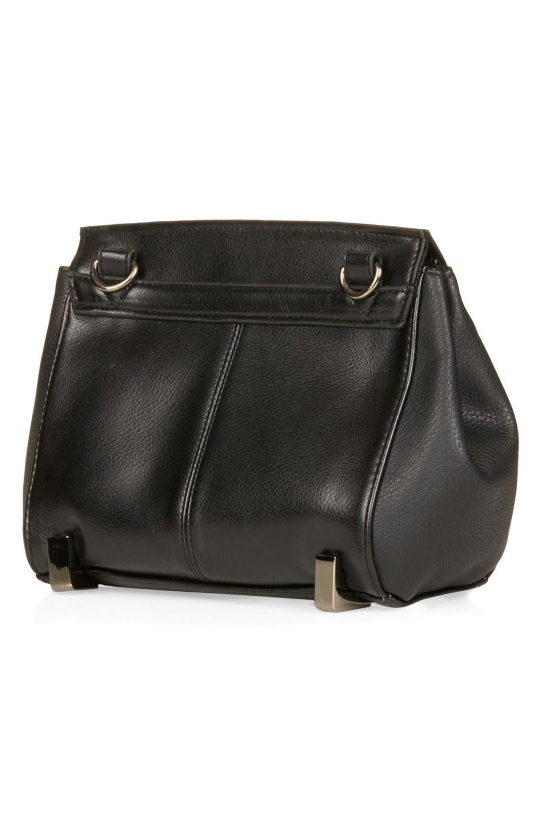 Alternate Image 3  - Topshop Crossbody Bag