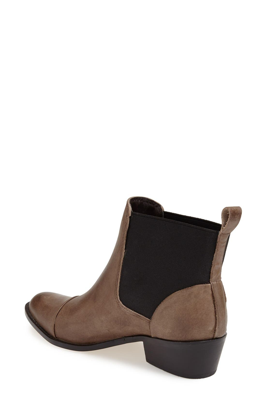 Alternate Image 2  - DV by Dolce Vita 'Vancie' Leather Bootie (Women)