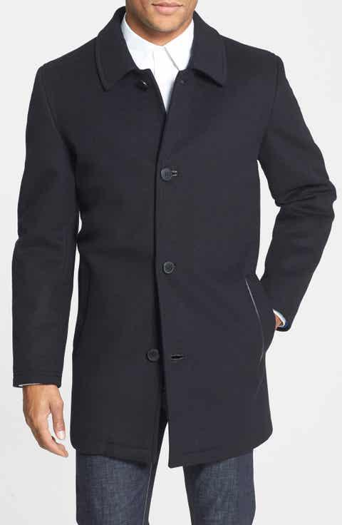 Top Coats, Overcoats & Trench Coats for Men | Nordstrom