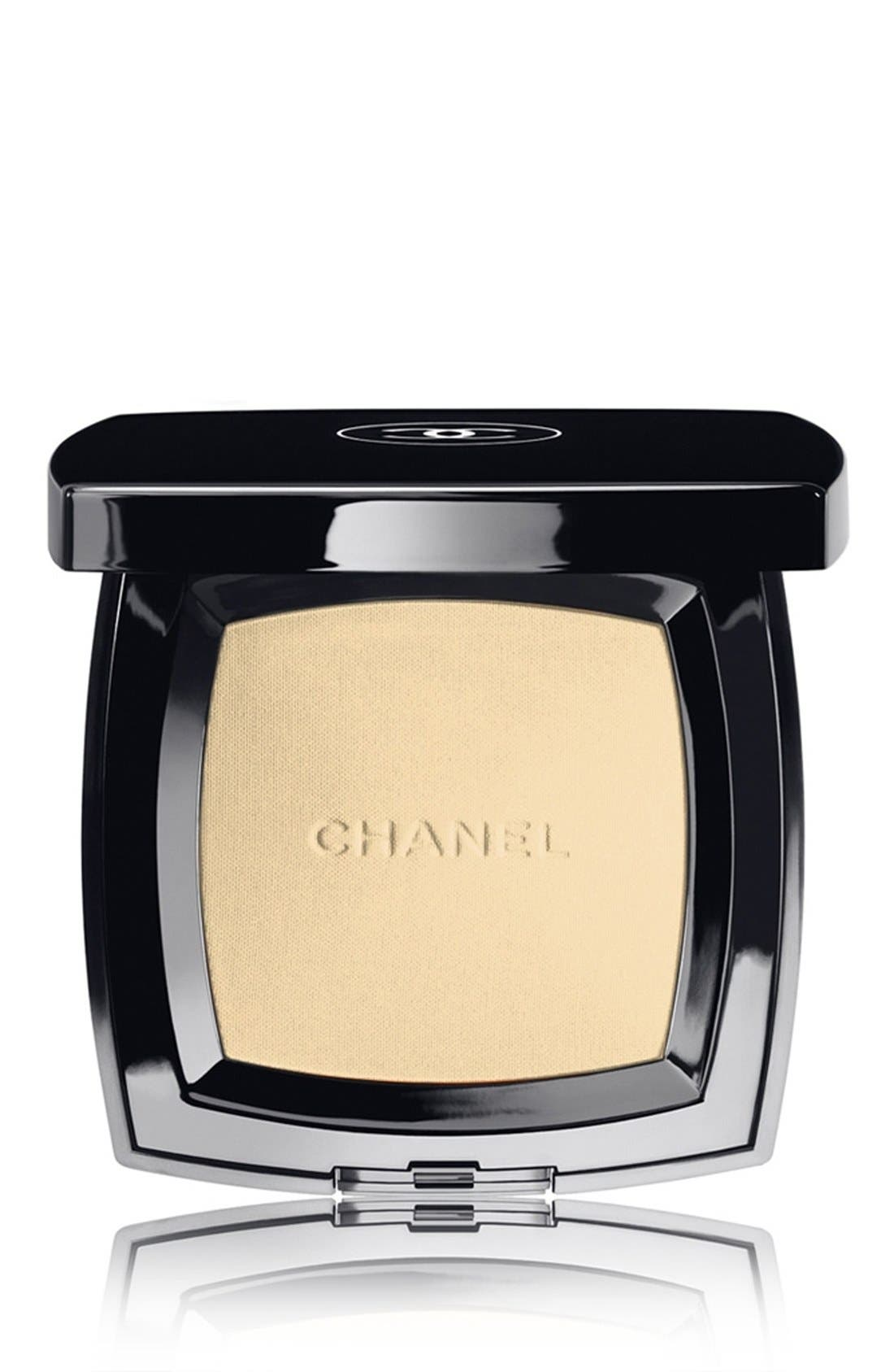 CHANEL POUDRE UNIVERSELLE COMPACTE 