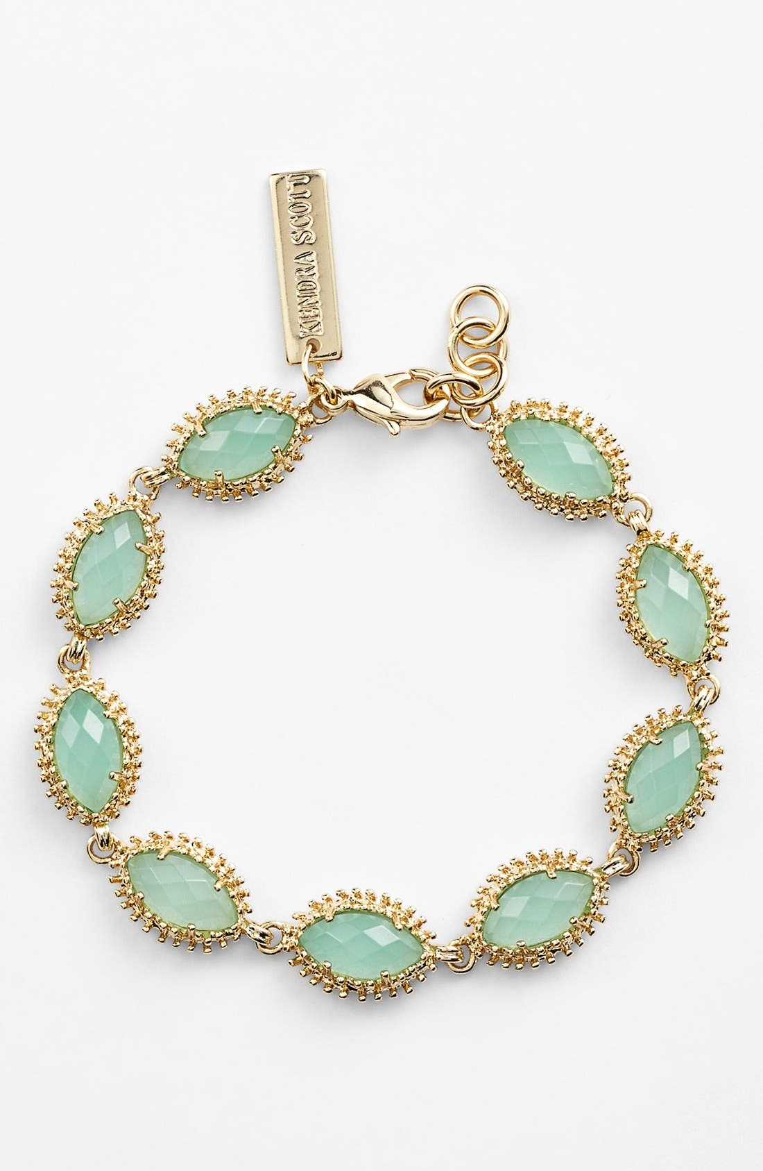 Main Image - Kendra Scott 'Jana' Line Bracelet