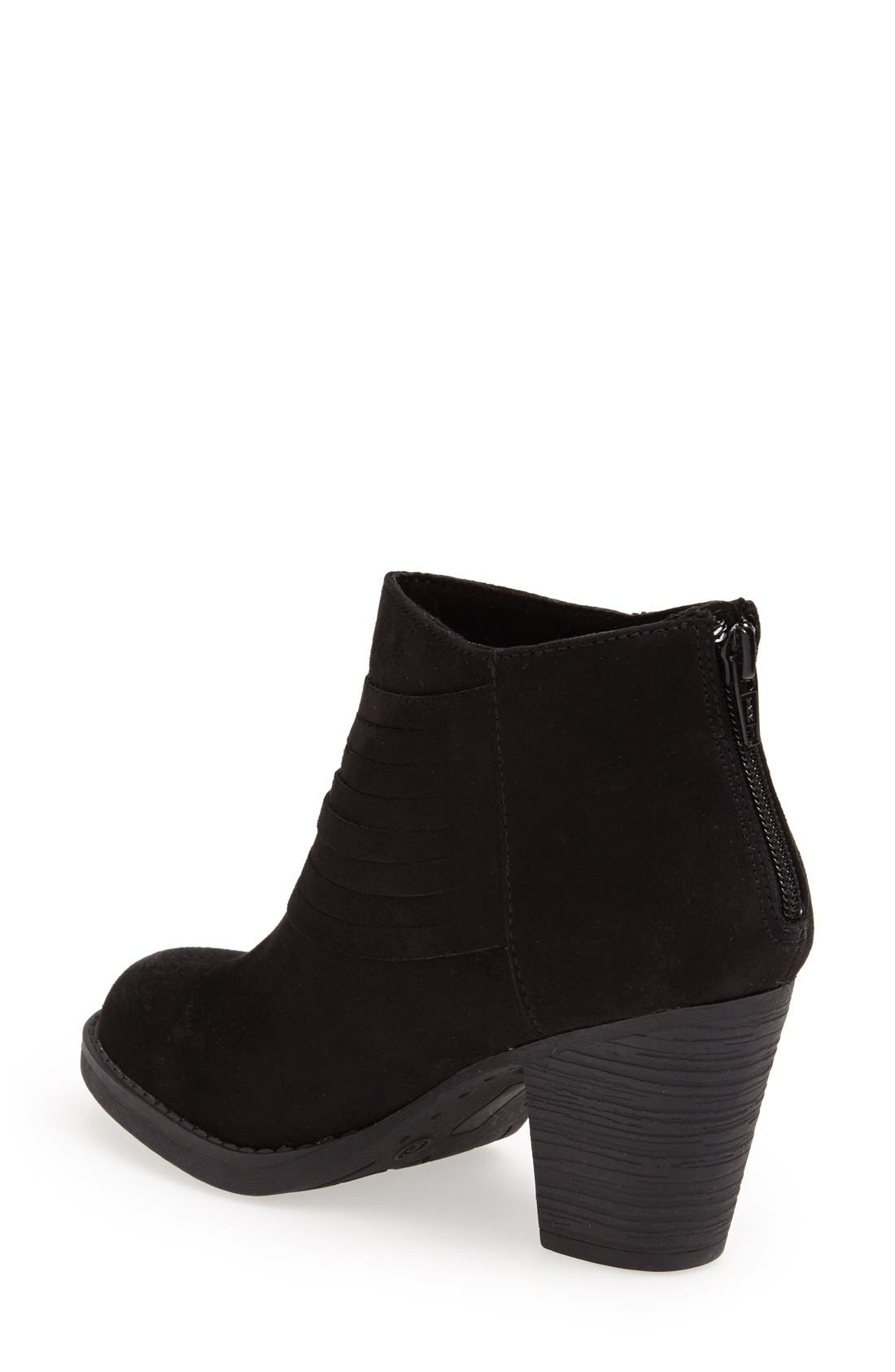 Alternate Image 2  - BC Footwear 'Best Dressed' Bootie (Women)