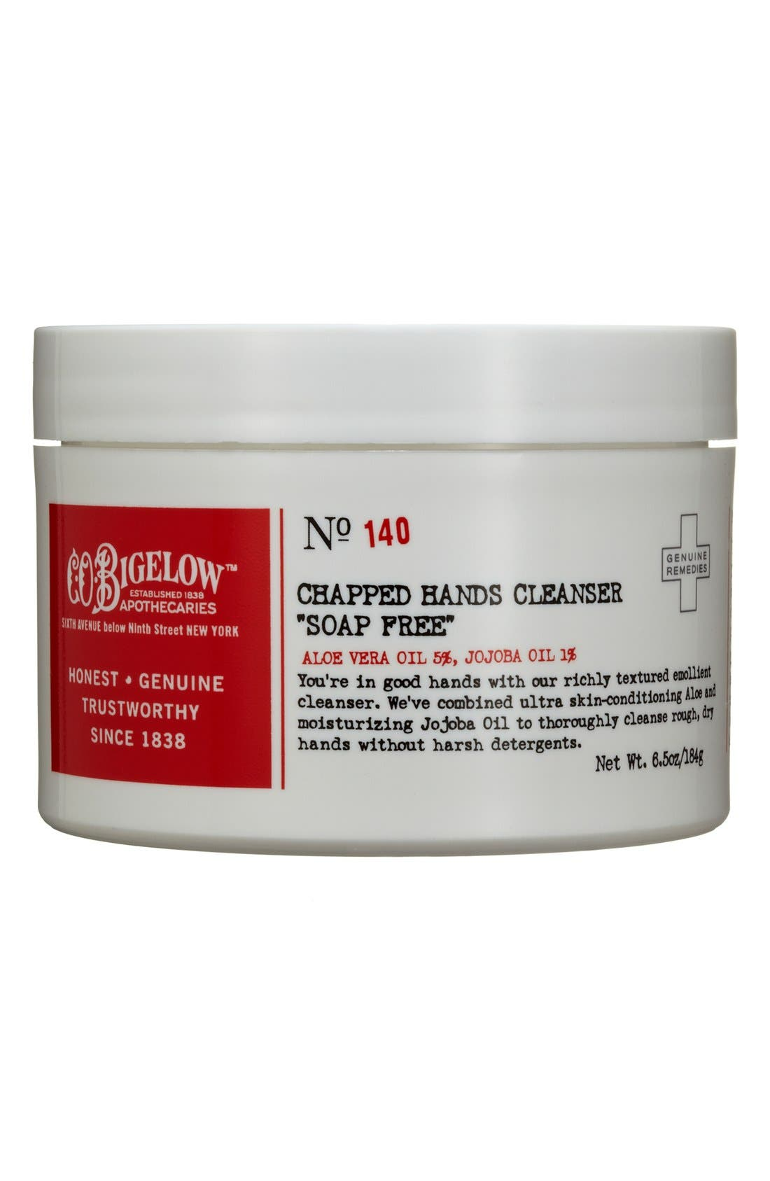 C.O. Bigelow® Chapped Hands Cleanser