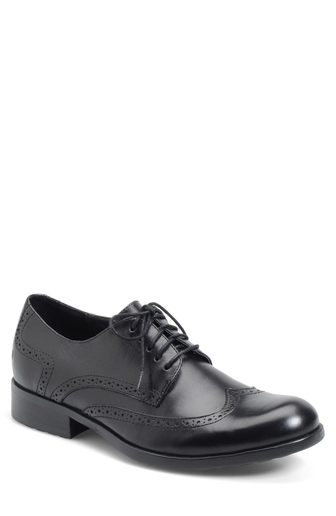 'Paulo' Wingtip,                         Main,                         color, Black