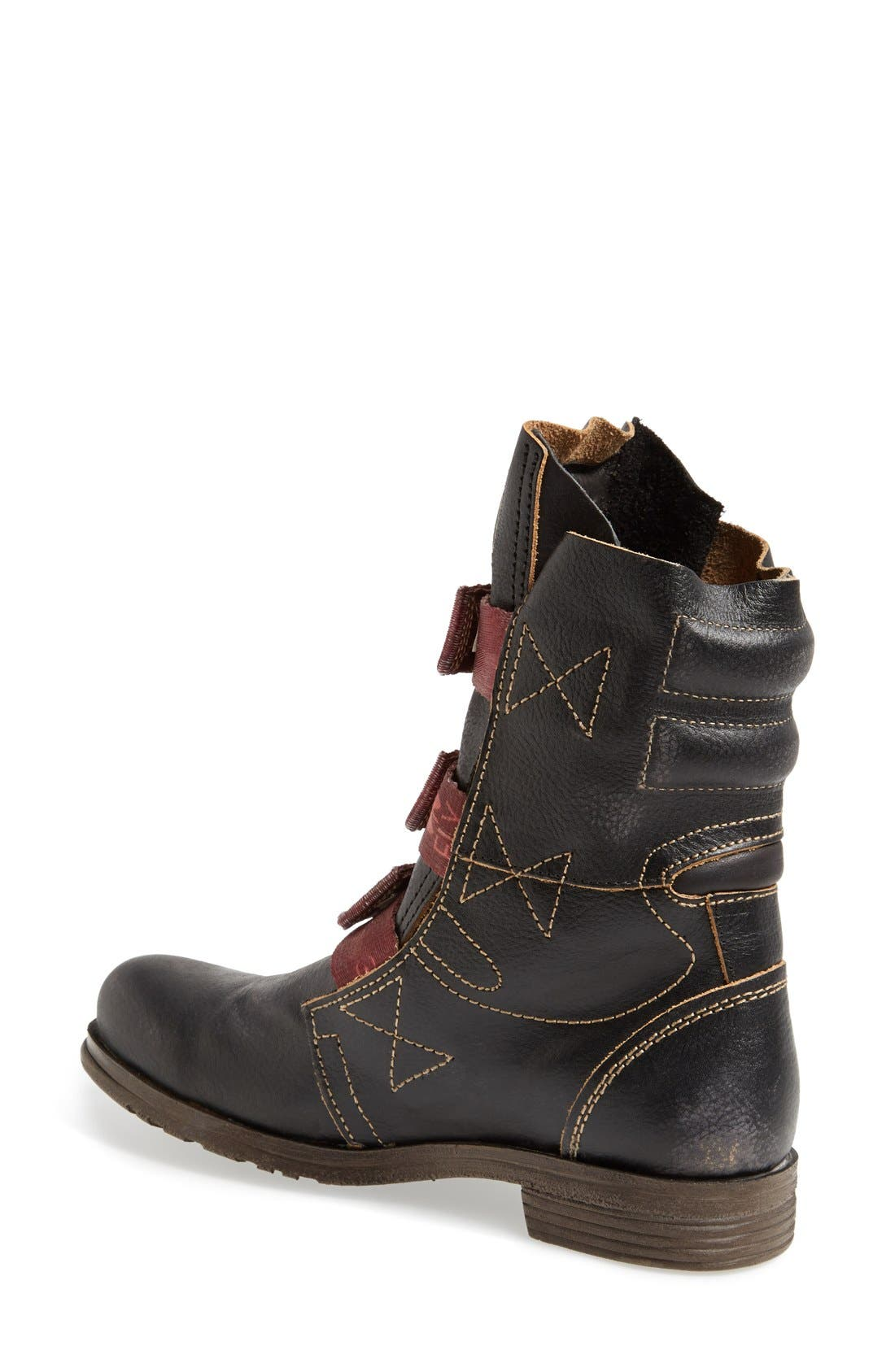 Alternate Image 2  - Fly London 'Stif' Military Boot (Women)