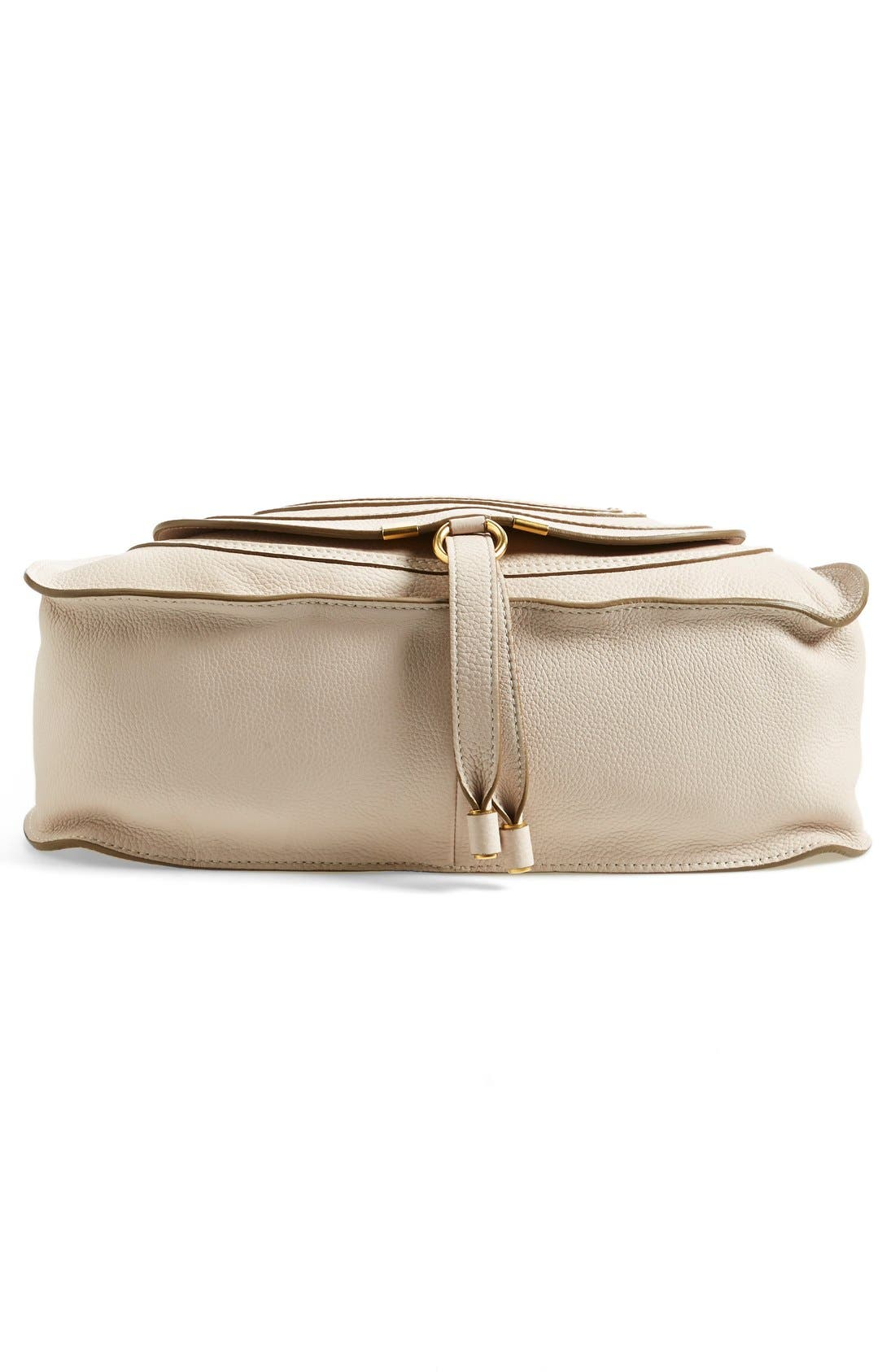 Alternate Image 6  - Chloé 'Medium Marcie' Leather Satchel