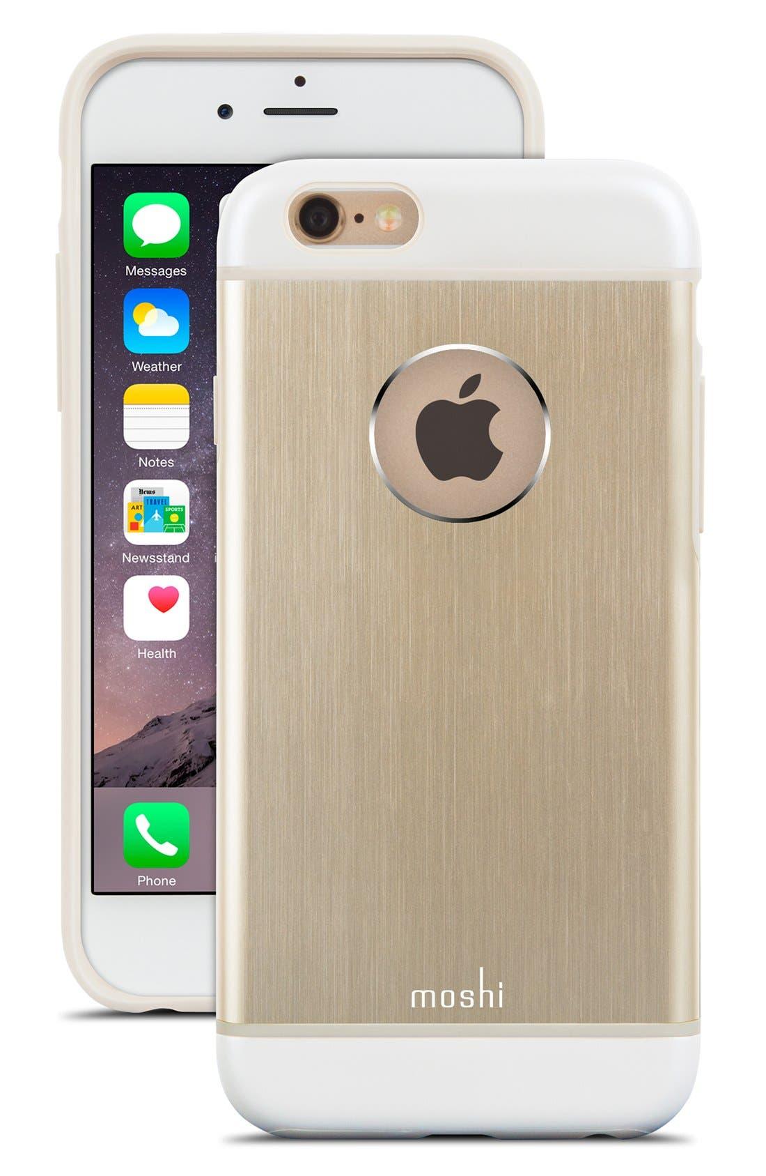 Moshi iGlaze - Armour iPhone 6/6s Case