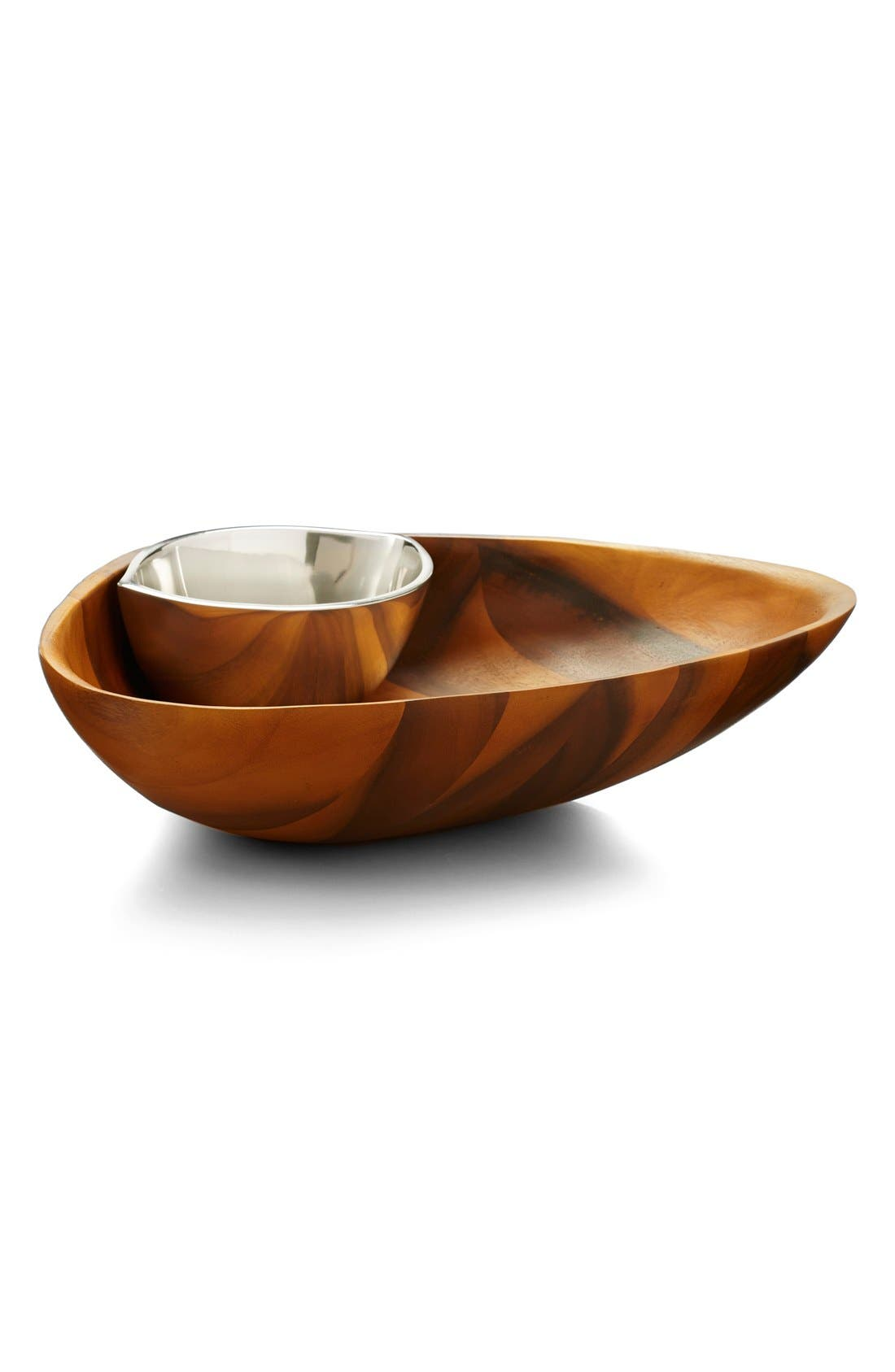 namb clam chip u0026 dip bowls