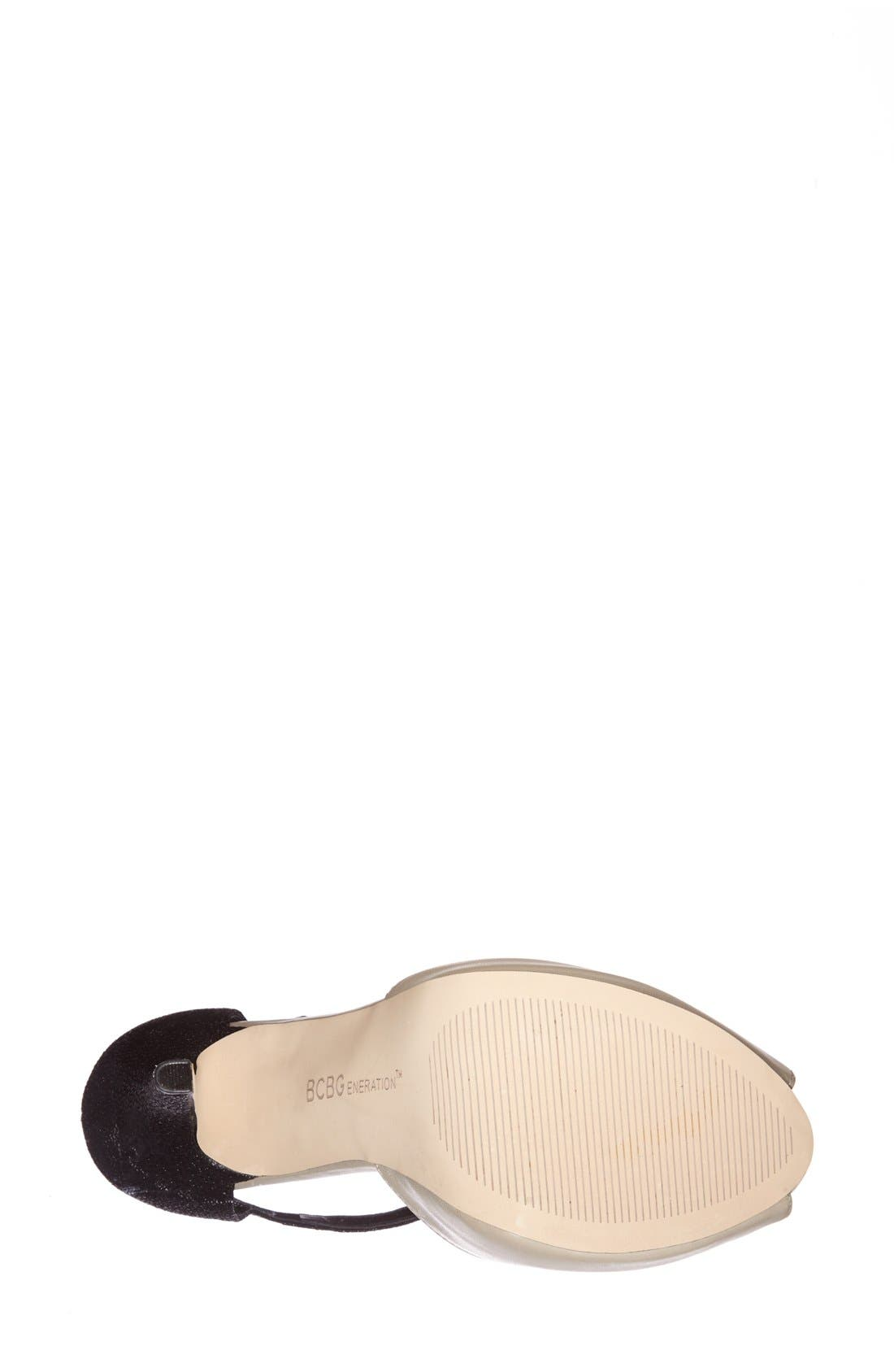 Alternate Image 4  - BCBGeneration 'Lin' Sandal
