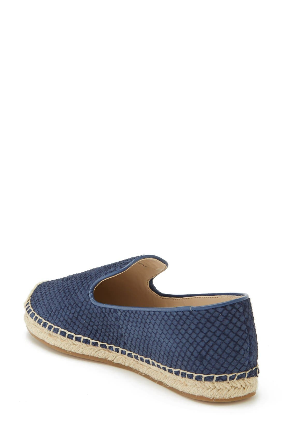 Alternate Image 2  - Vince Camuto 'Driston' Espadrille Flat (Women)