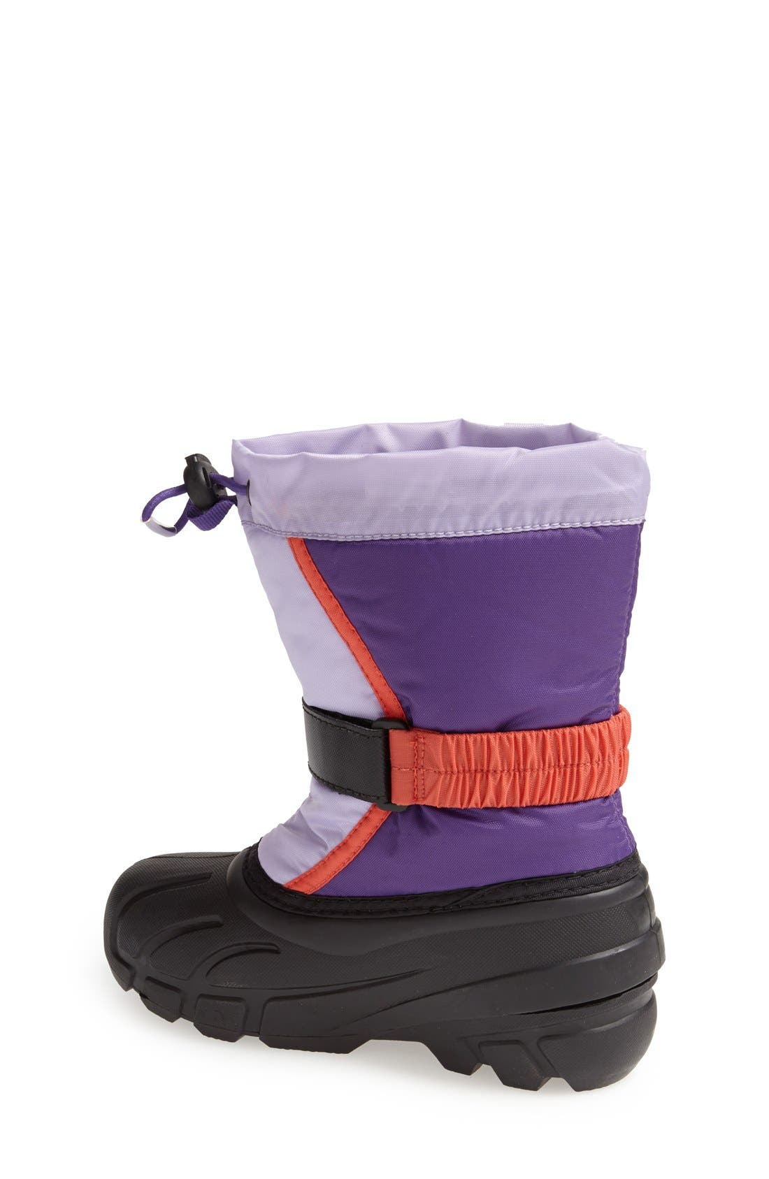 Alternate Image 2  - Sorel 'Flurry' Boot (Toddler, Little Kid & Big Kid)