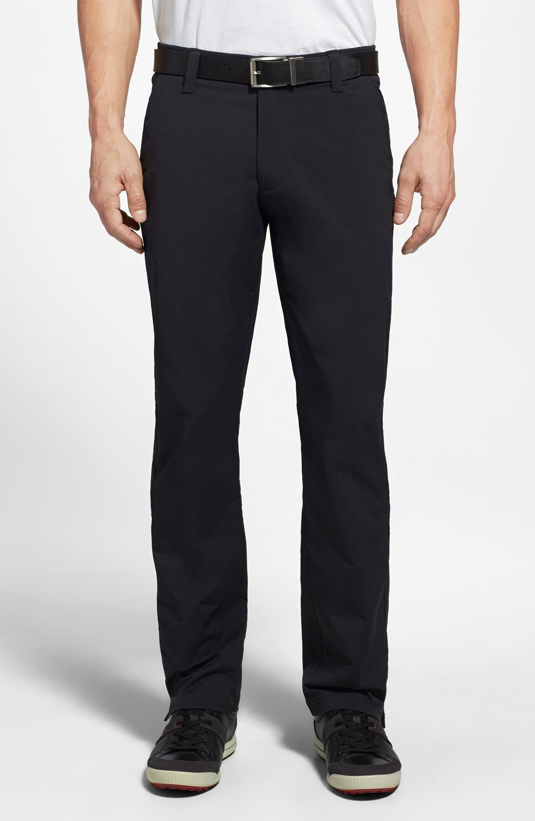 Alternate Image 1 Selected - Under Armour 'Matchplay' Pants