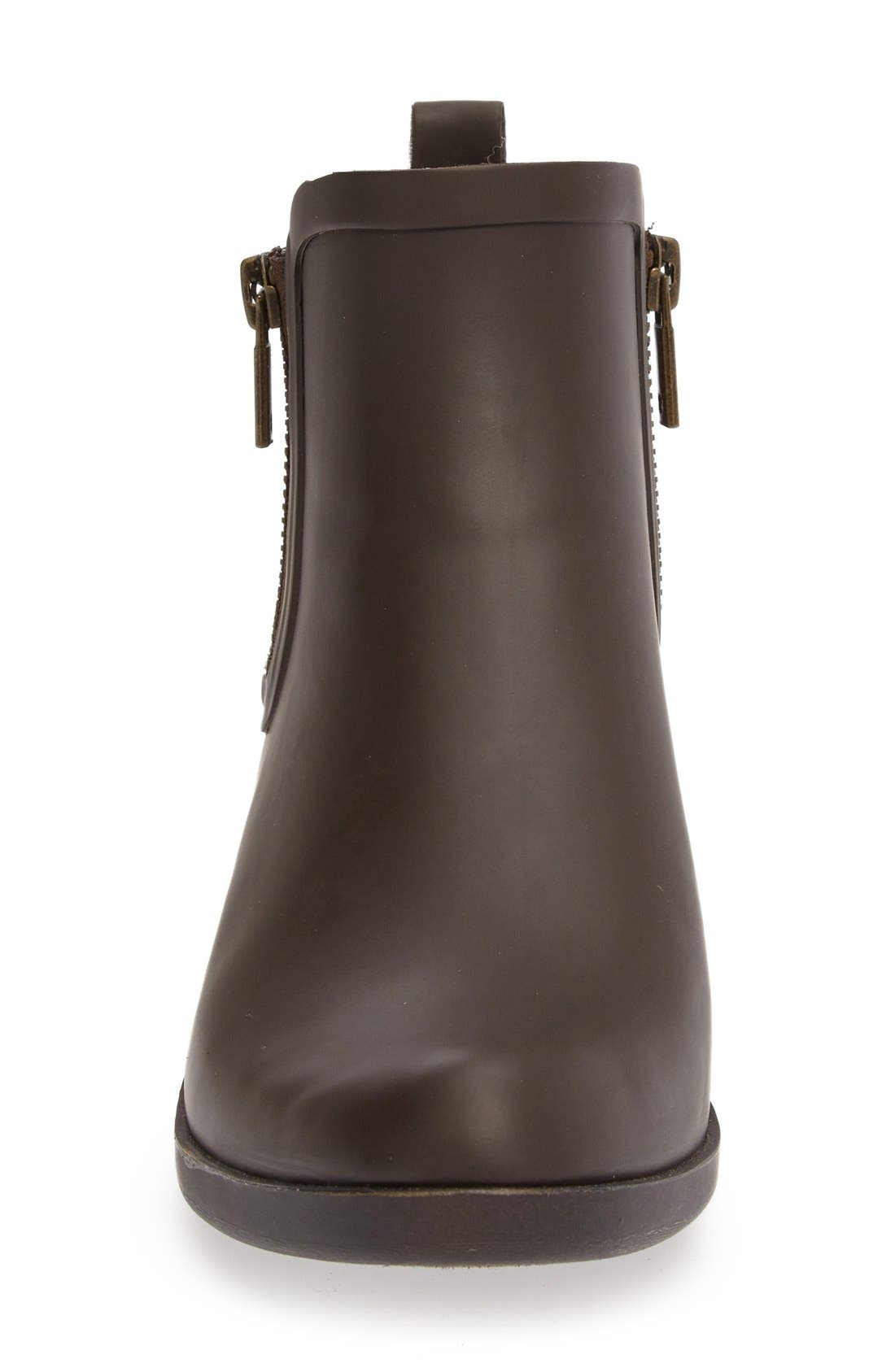 Alternate Image 3  - Lucky Brand Baselrain Rain Boot (Women)