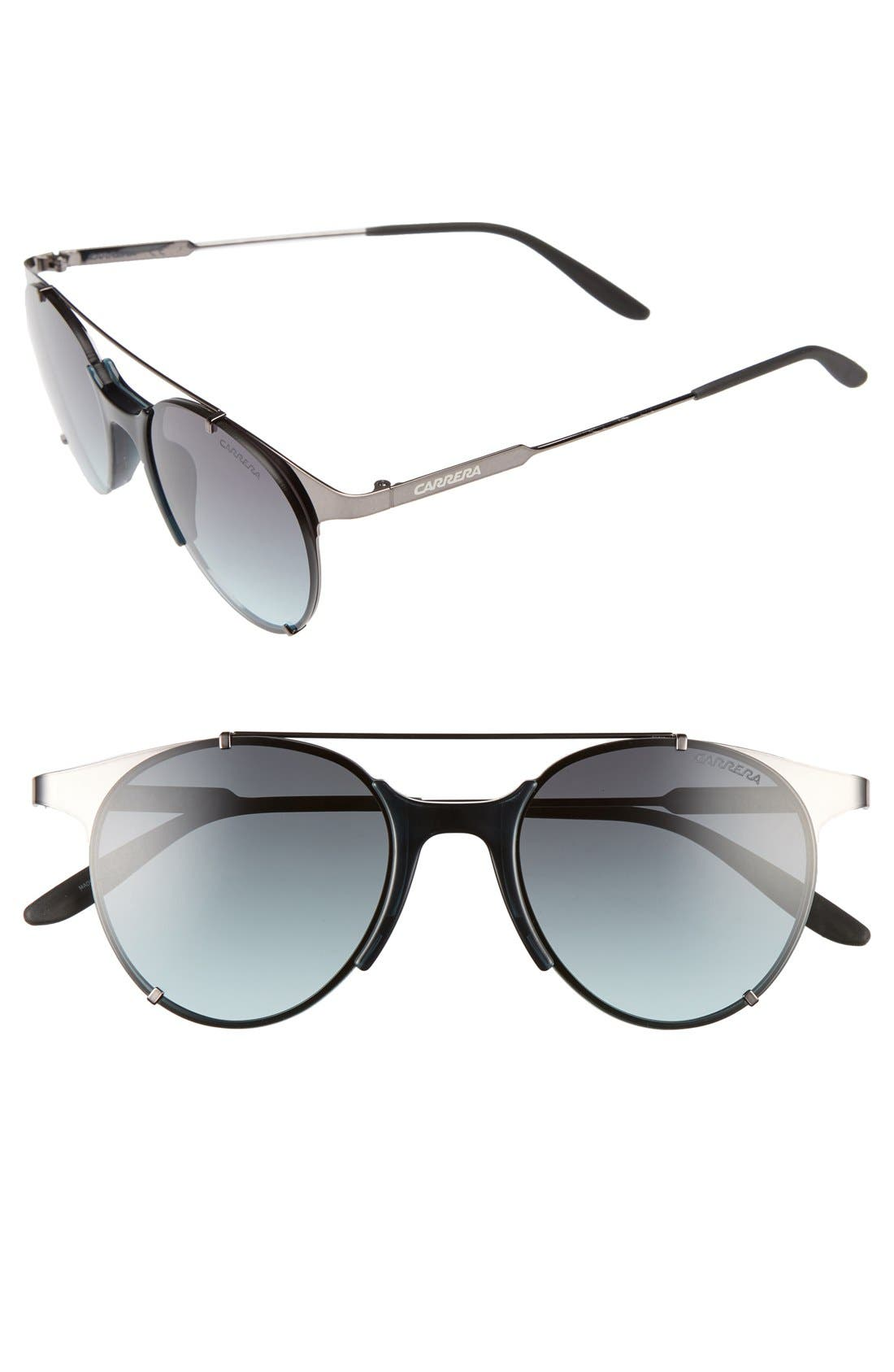 Alternate Image 1 Selected - Carrera Eyewear CA128/S 52mm Sunglasses