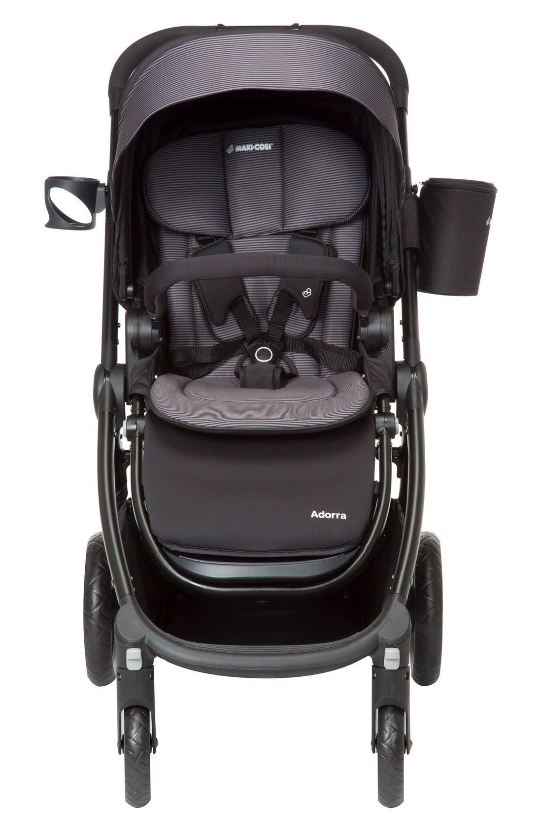 Alternate Image 8  - Maxi-Cosi® Adorra Stroller