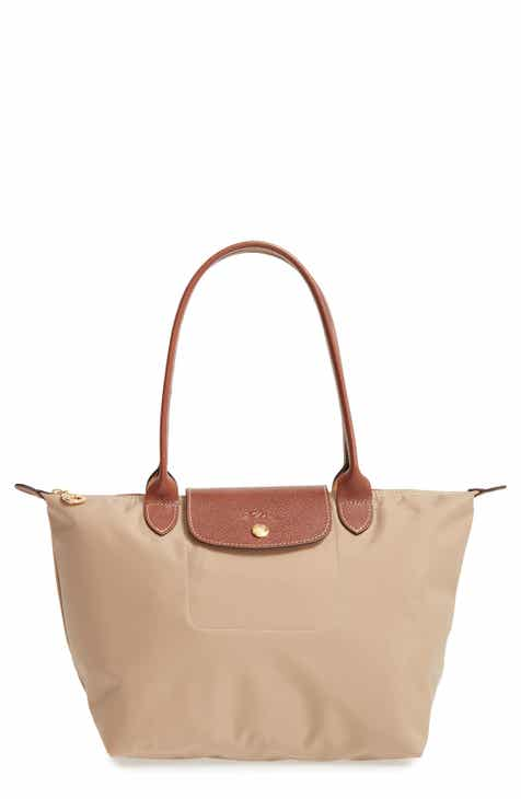 Beige Tote Bags for Women  Leather, Coated Canvas,   Neoprene ... 57ab7e9dd3