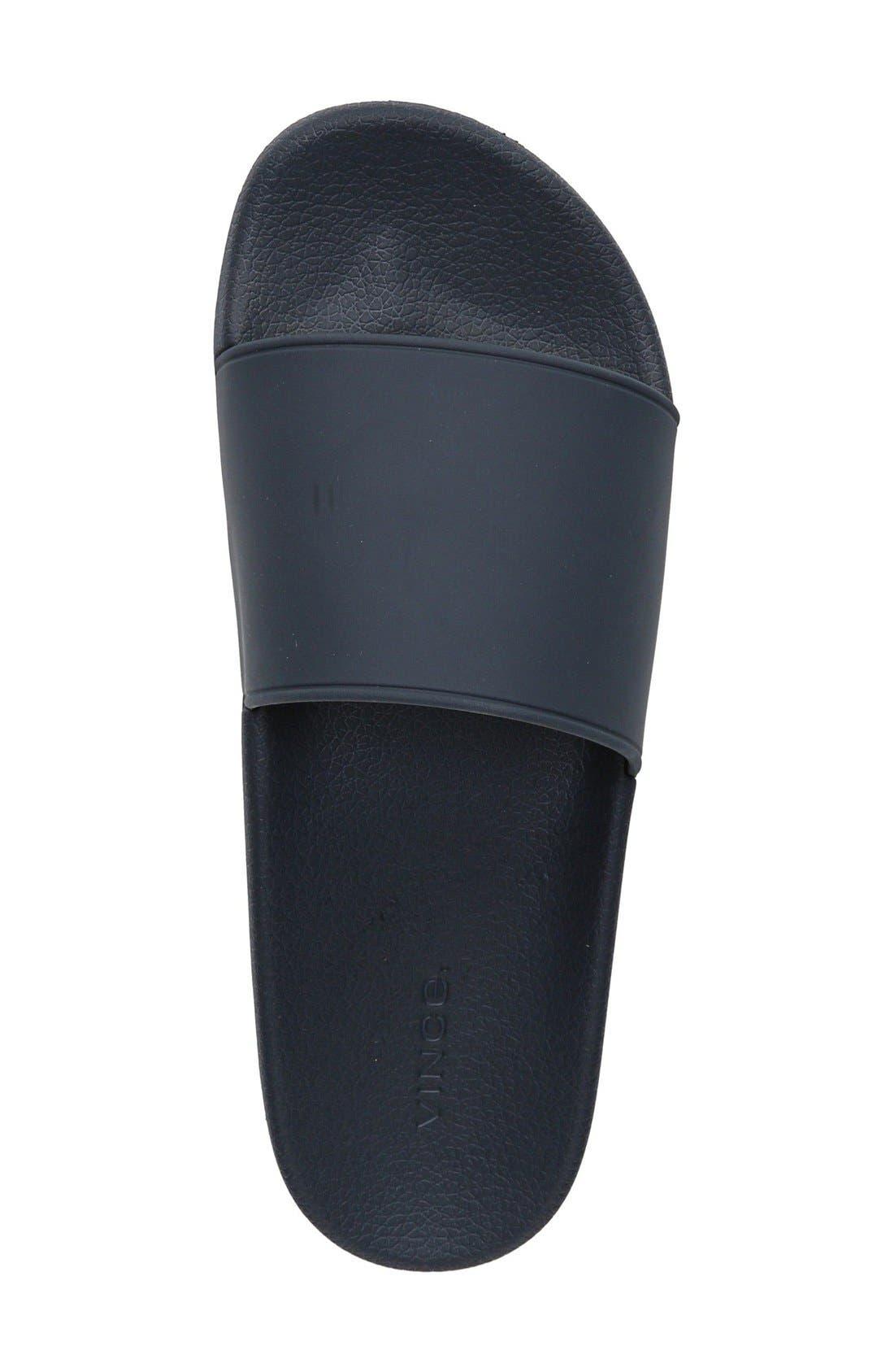 Westcoast Sport Sandal,                             Alternate thumbnail 3, color,                             Coastal Blue