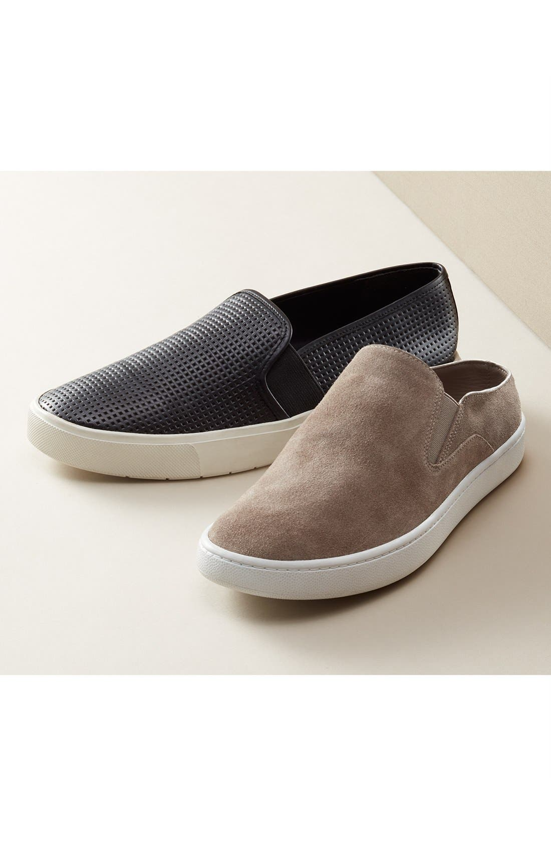 Blair 5 Slip-On Sneaker,                             Alternate thumbnail 6, color,