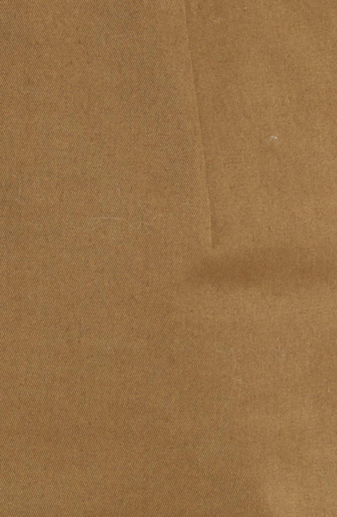 Alternate Image 5  - Veronica Beard Linda Cargo Skirt
