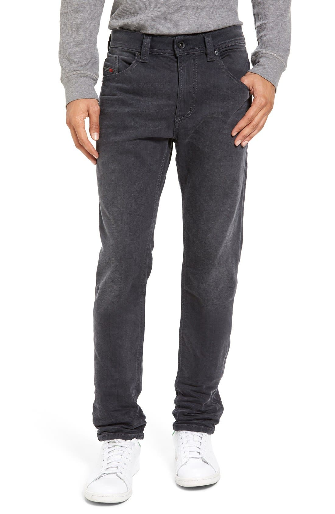 DIESEL® Thommer Slim Fit Jeans (859K)