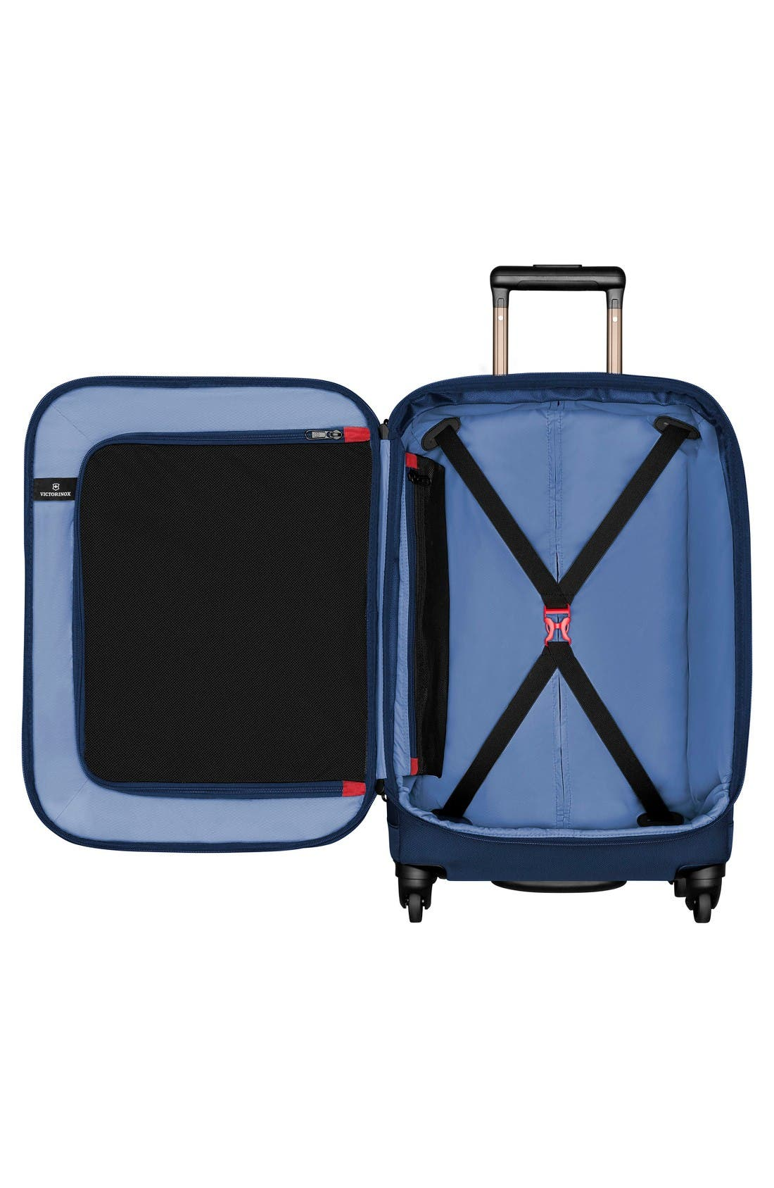 Avolve 3.0 24-Inch Large Wheeled Packing Case,                             Alternate thumbnail 2, color,                             Blue