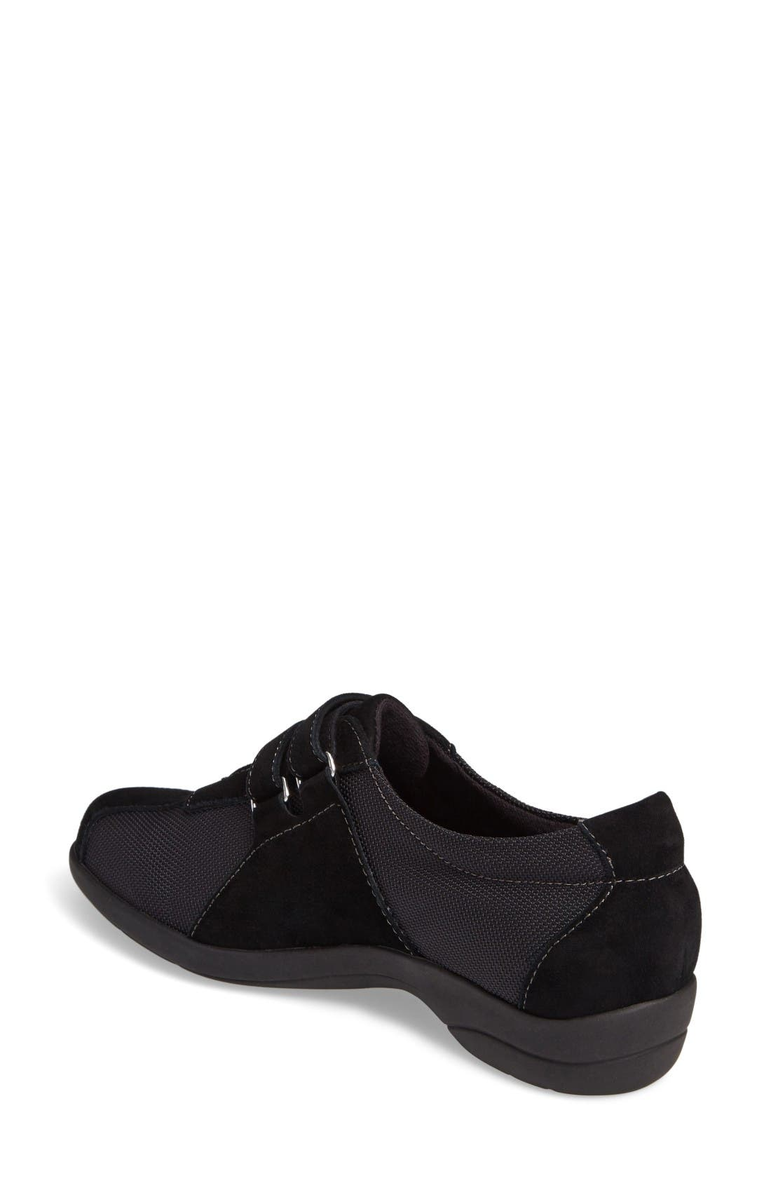 Alternate Image 2  - Munro Joliet Sneaker (Women)
