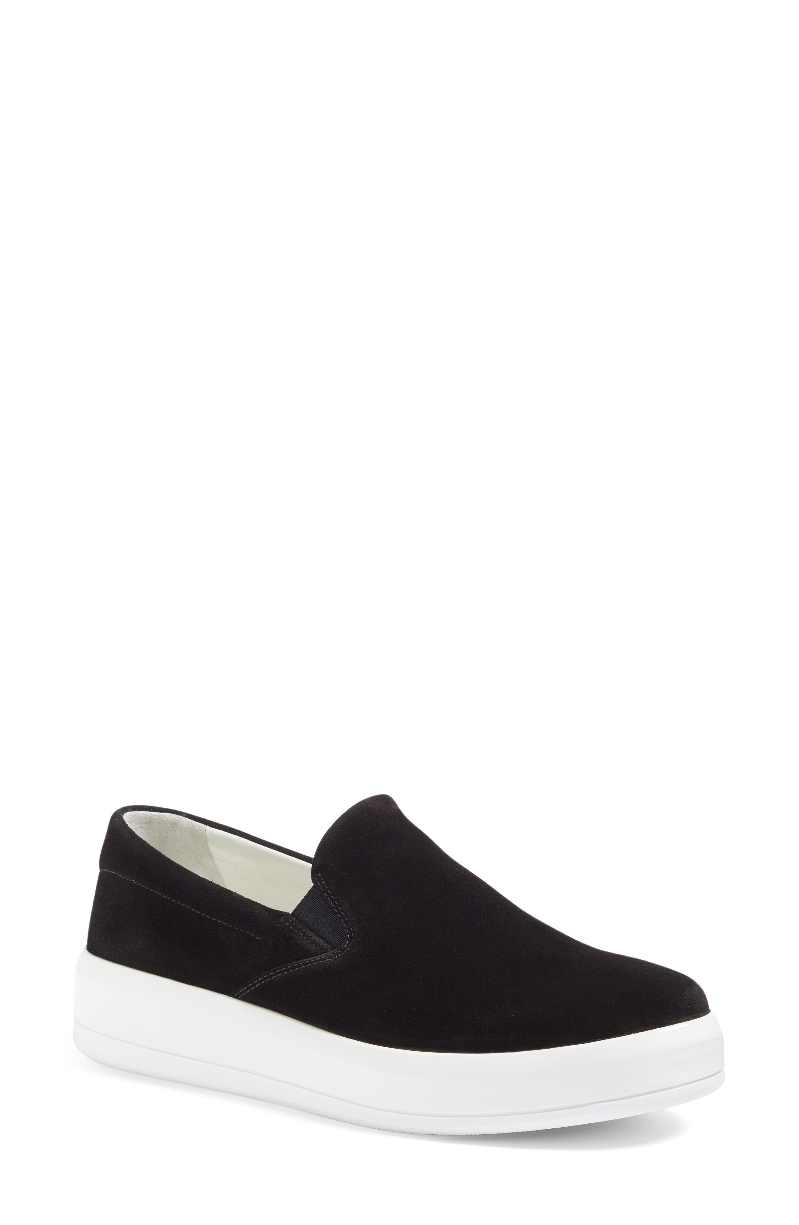 Prada Slip-On Sneaker (Women)