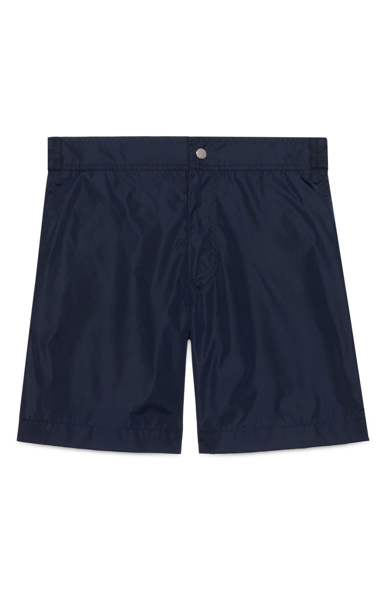 Gucci Swim Trunks (Little Boys & Big Boys)