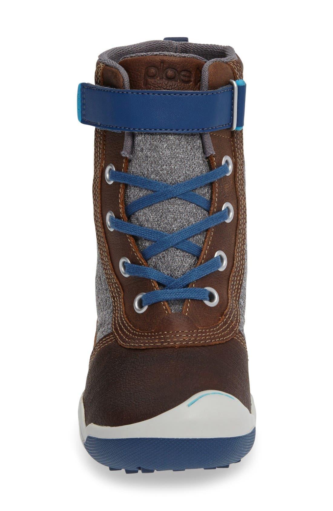 Alternate Image 3  - PLAE Noel Customizable Boot (Toddler, Little Kid & Big Kid)